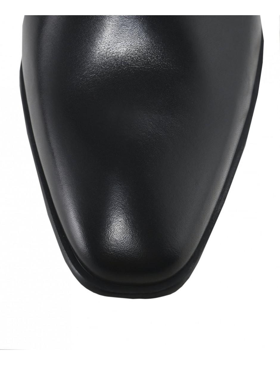 PS by Paul Smith Leather Starling Oxford Shoes in Black for Men