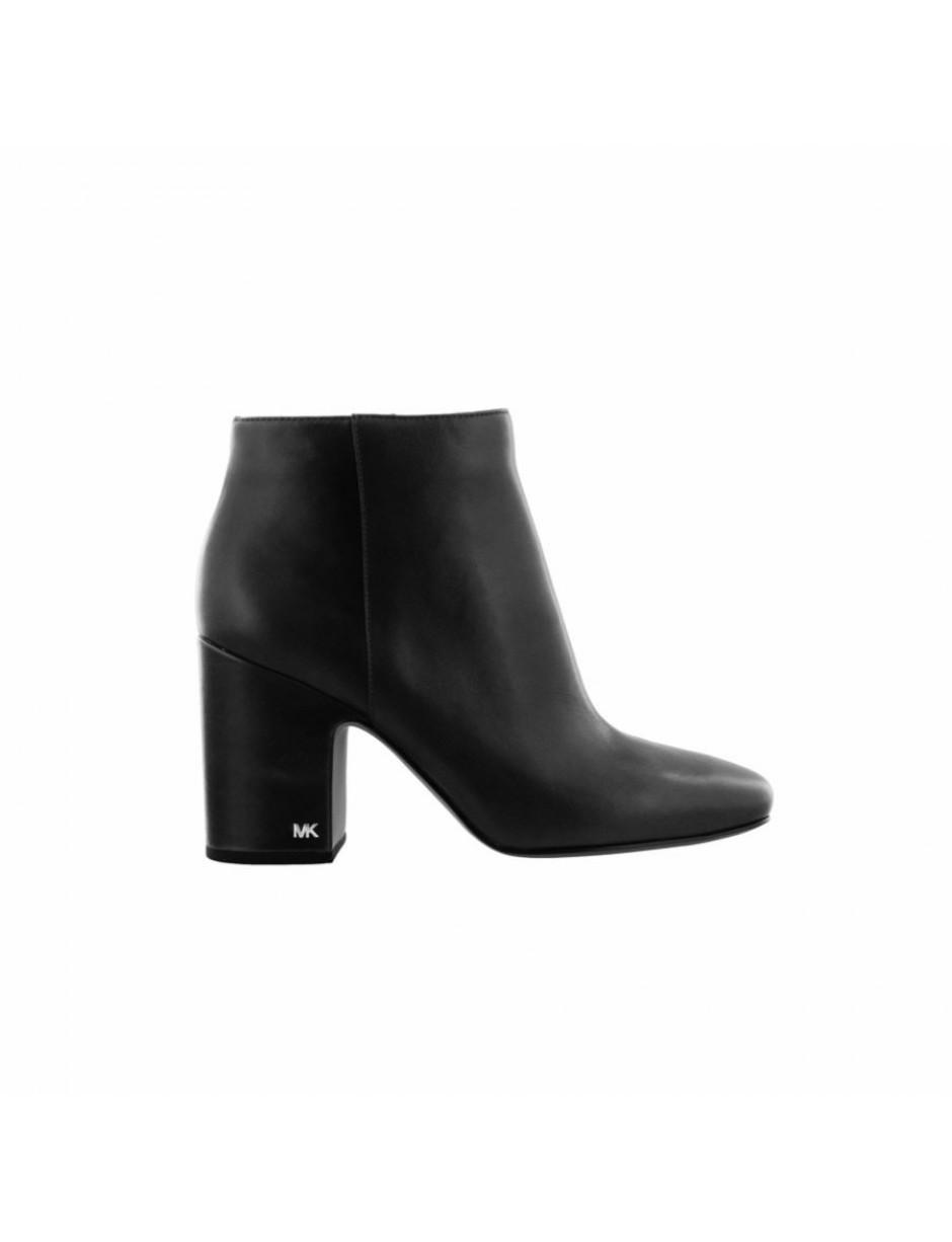 b18c7091c33f5 Michael Michael Kors Boots In Black in Black - Lyst