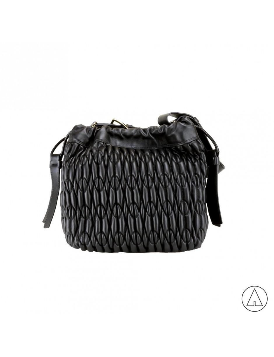 e767c50c01cb Lyst - Furla Shoulder Bag In Black in Black - Save 6%