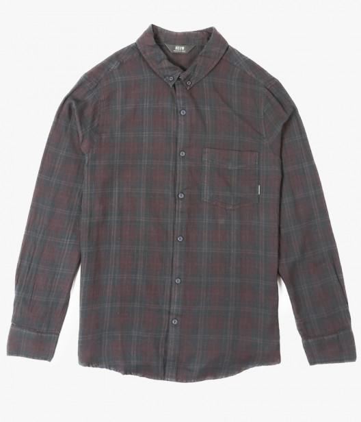 11881e6e0e Lyst - Neuw Bob Shirt in Black for Men