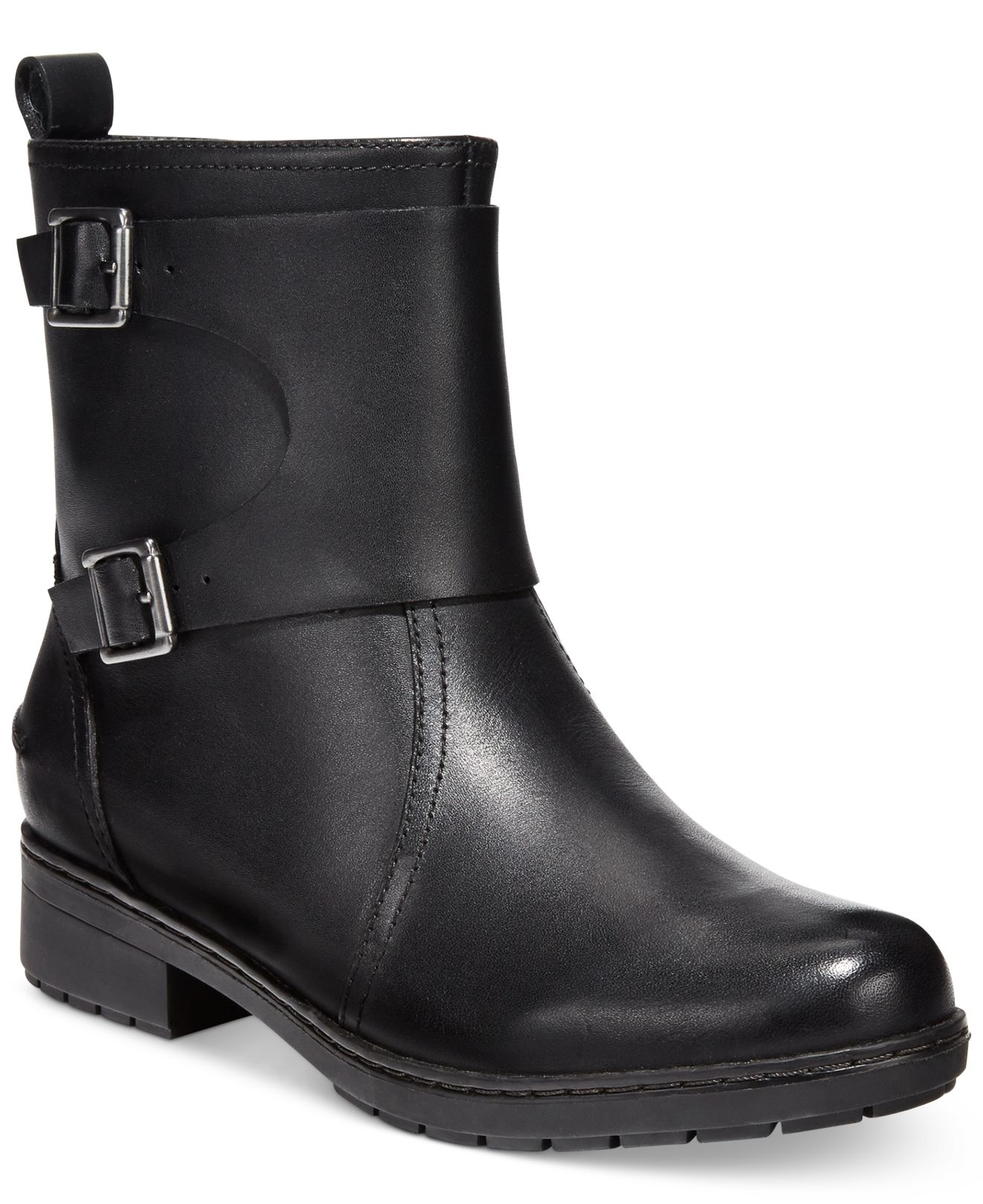Lyst Clarks Collection Women S Merrian Betsy Mid Shaft