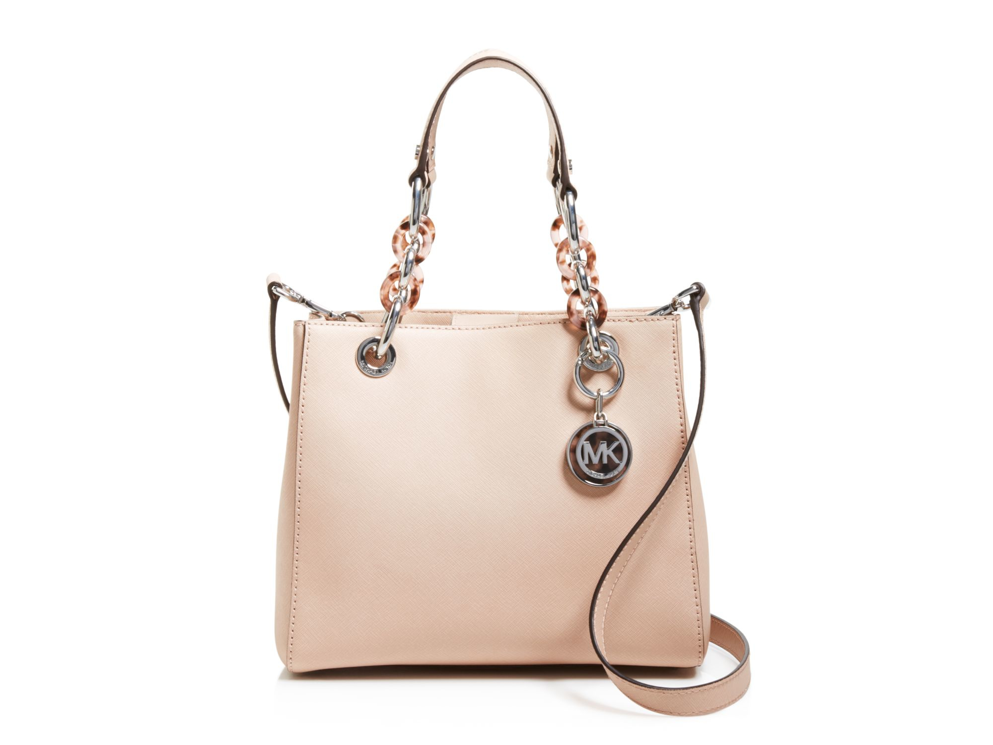 3c1727166f147 Gallery. Previously sold at  Bloomingdale s · Women s Michael By Michael  Kors Cynthia ...