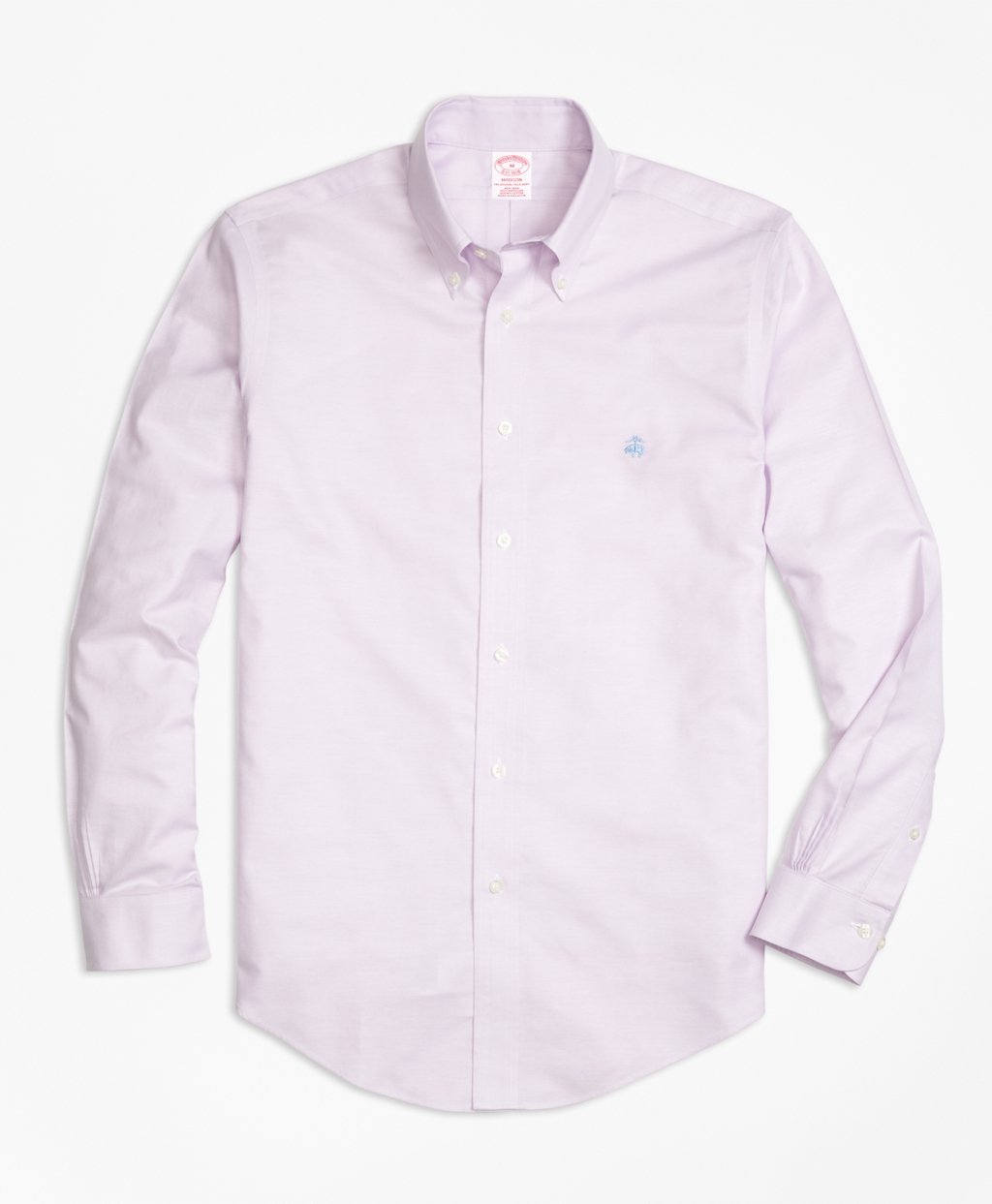 Brooks Brothers Non Iron Brookscool Madison Fit Sport