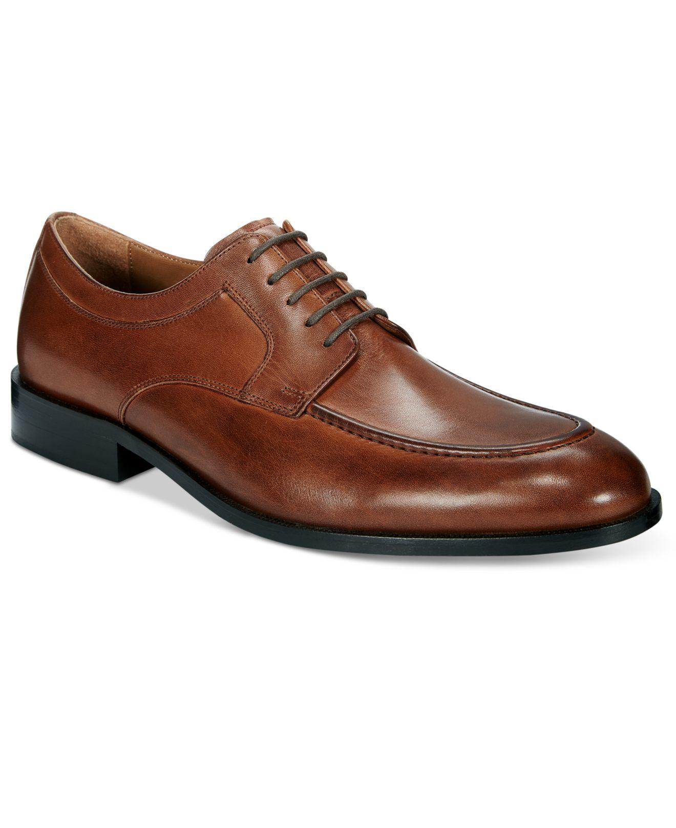 Johnston Murphy Men S Leather Shoes