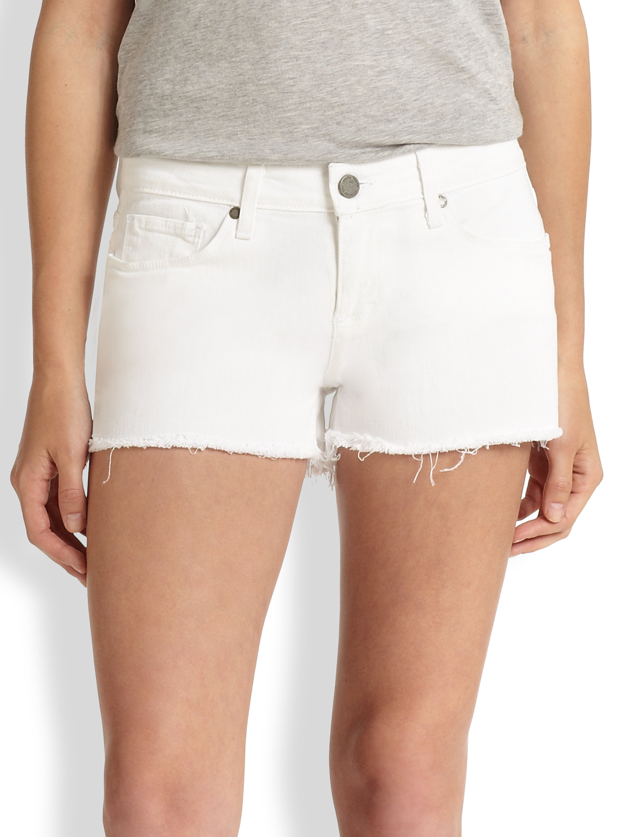 Tesla Sells Short Shorts: Ridiculously Overpriced but Oh