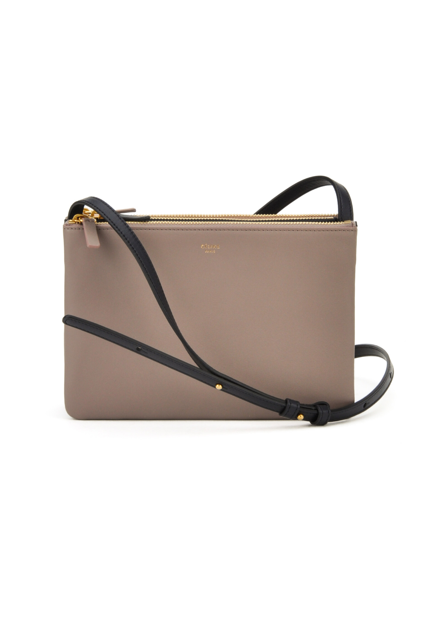 where to buy celine bags online - celine leather clutch bag trio