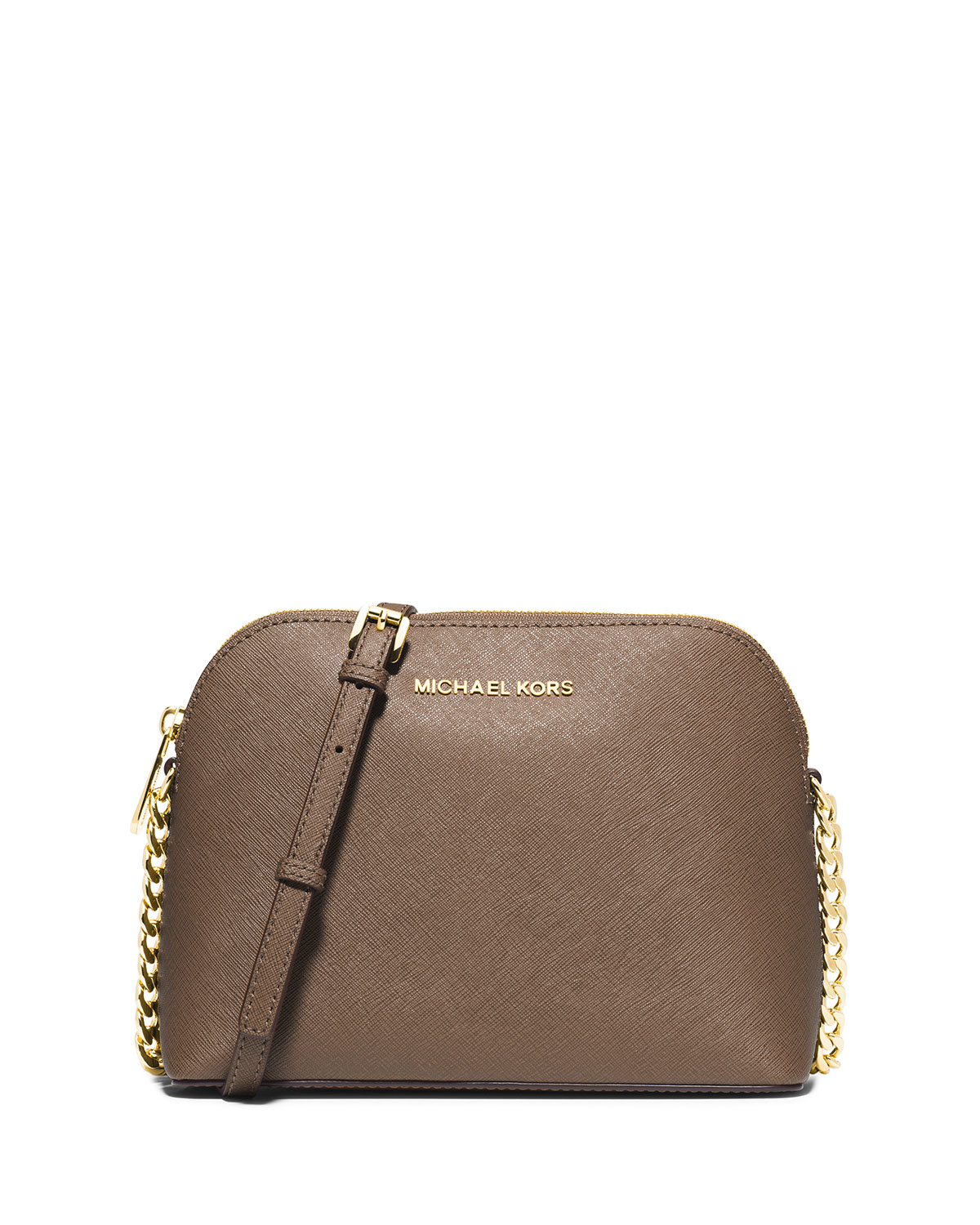 541a9362c35f0 Gallery. Previously sold at  Neiman Marcus · Women s Michael Kors Cindy ...