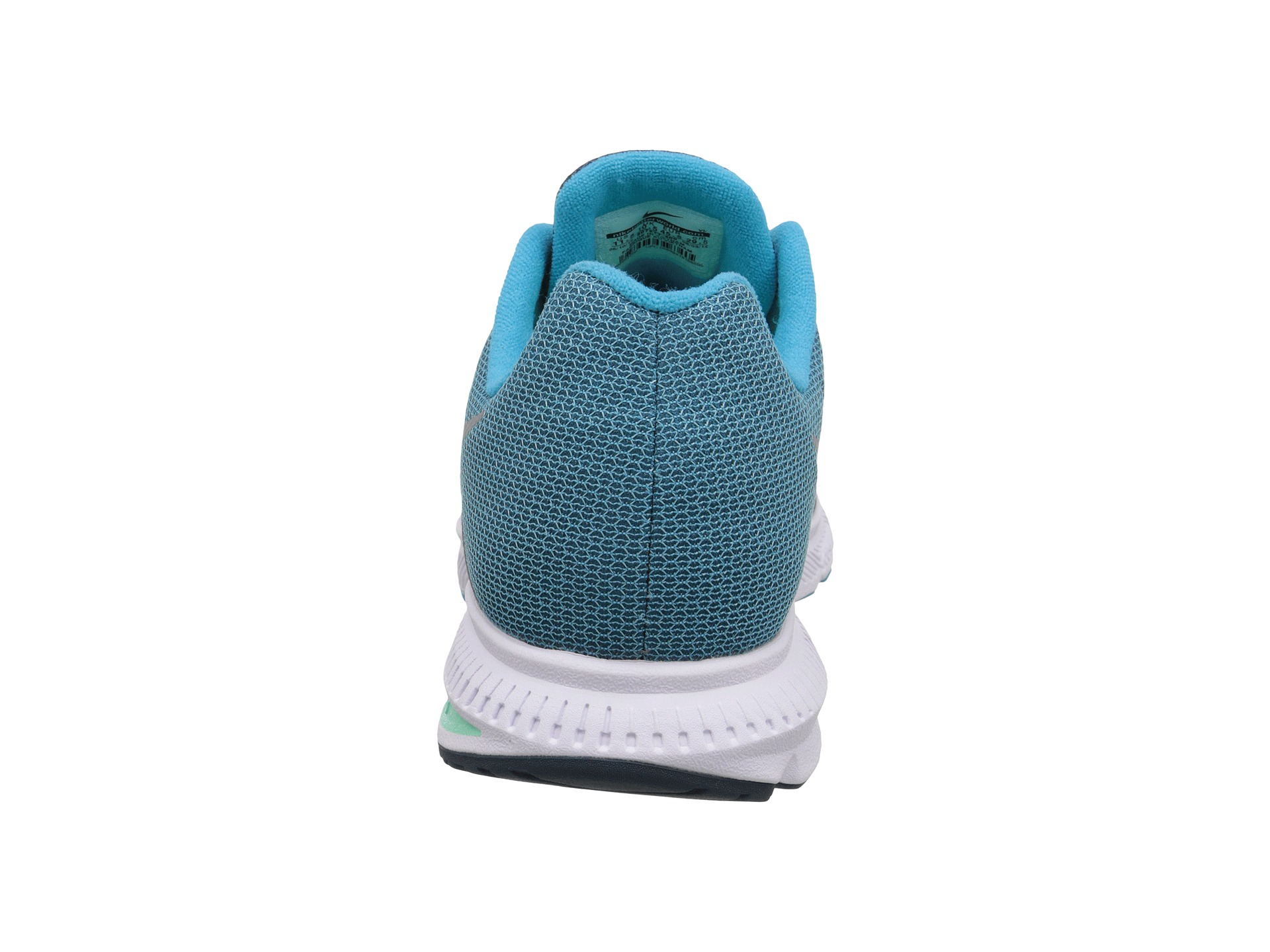 b345ee4a0fdf Lyst - Nike Zoom Winflo 2 Flash in Blue for Men