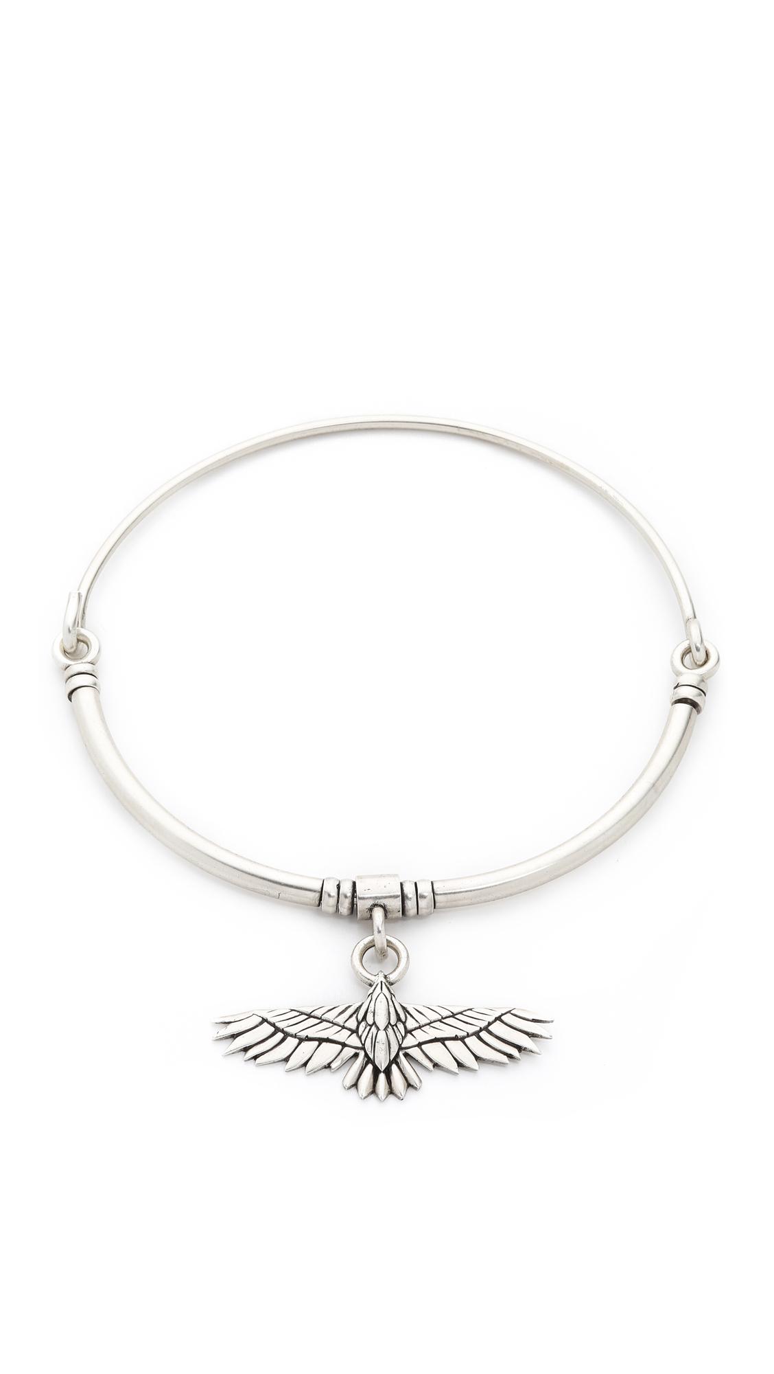 Pamela Love Womens Neptune Collar Necklace JLlJh9wEd