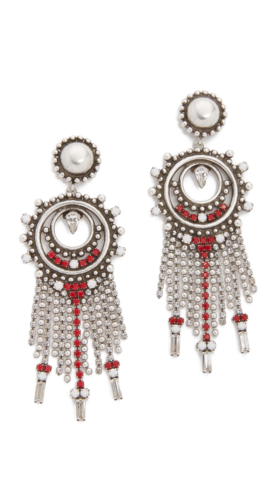 JEWELLERY - Earrings Dannijo D4x4zX