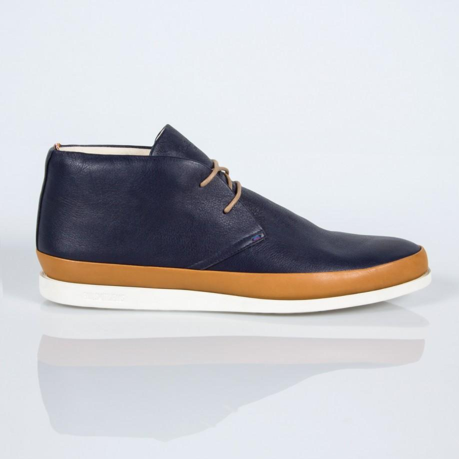 Five Ways to Wear One: The Chukka Boot