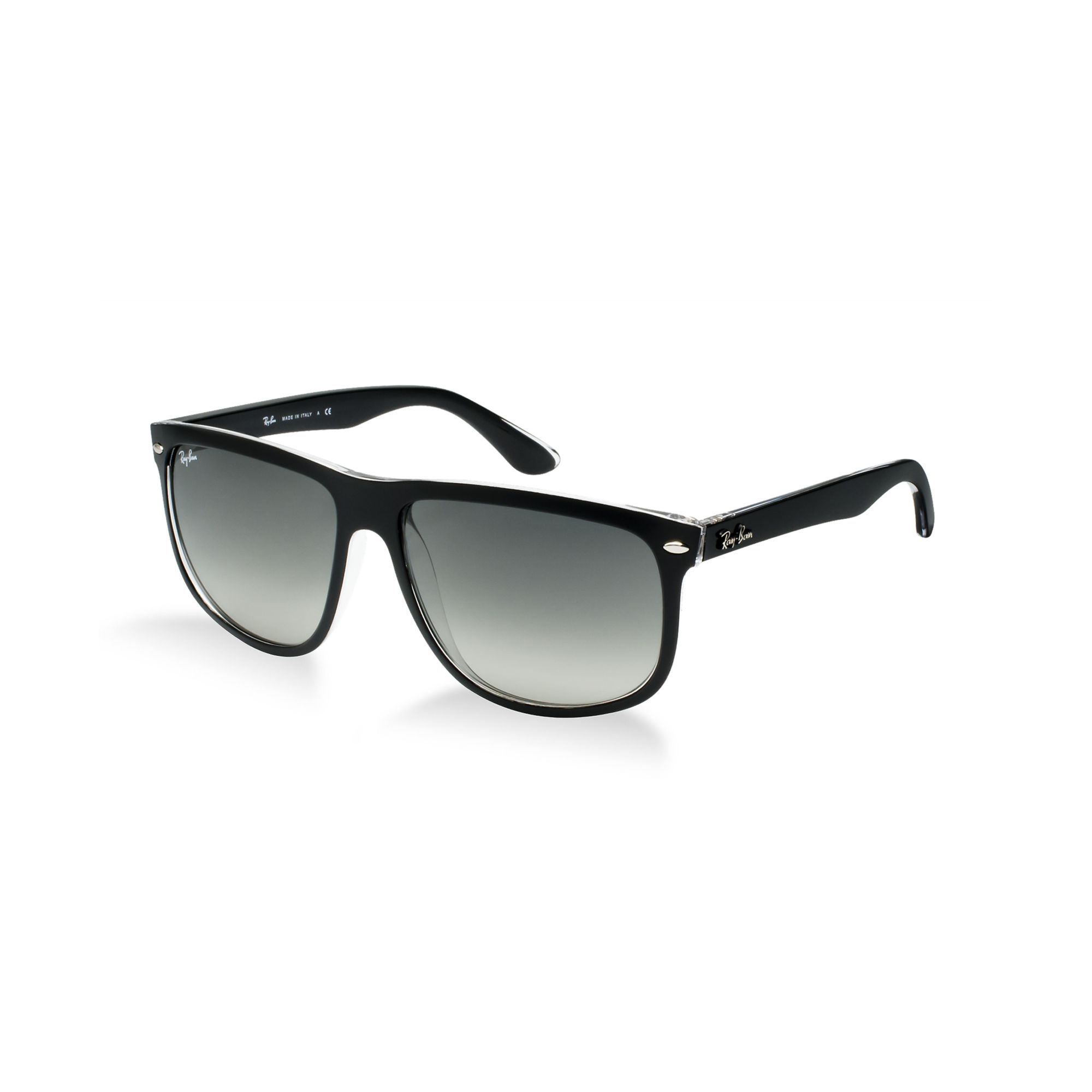 d4d3ef15e90 Ray Ban Rb 4147 Clear Black « Heritage Malta