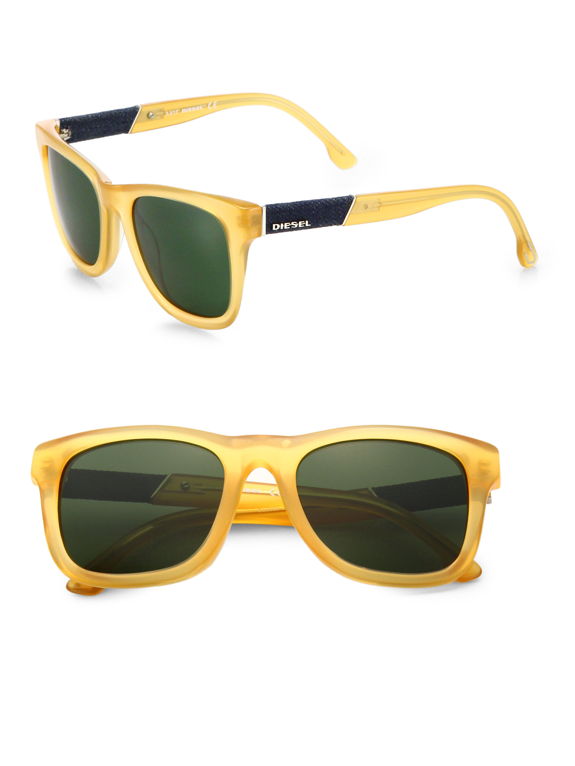 45bf8860c9 ... wayfarer prescription glasses. ray ban new wayfair honey polarized  prescription lenses