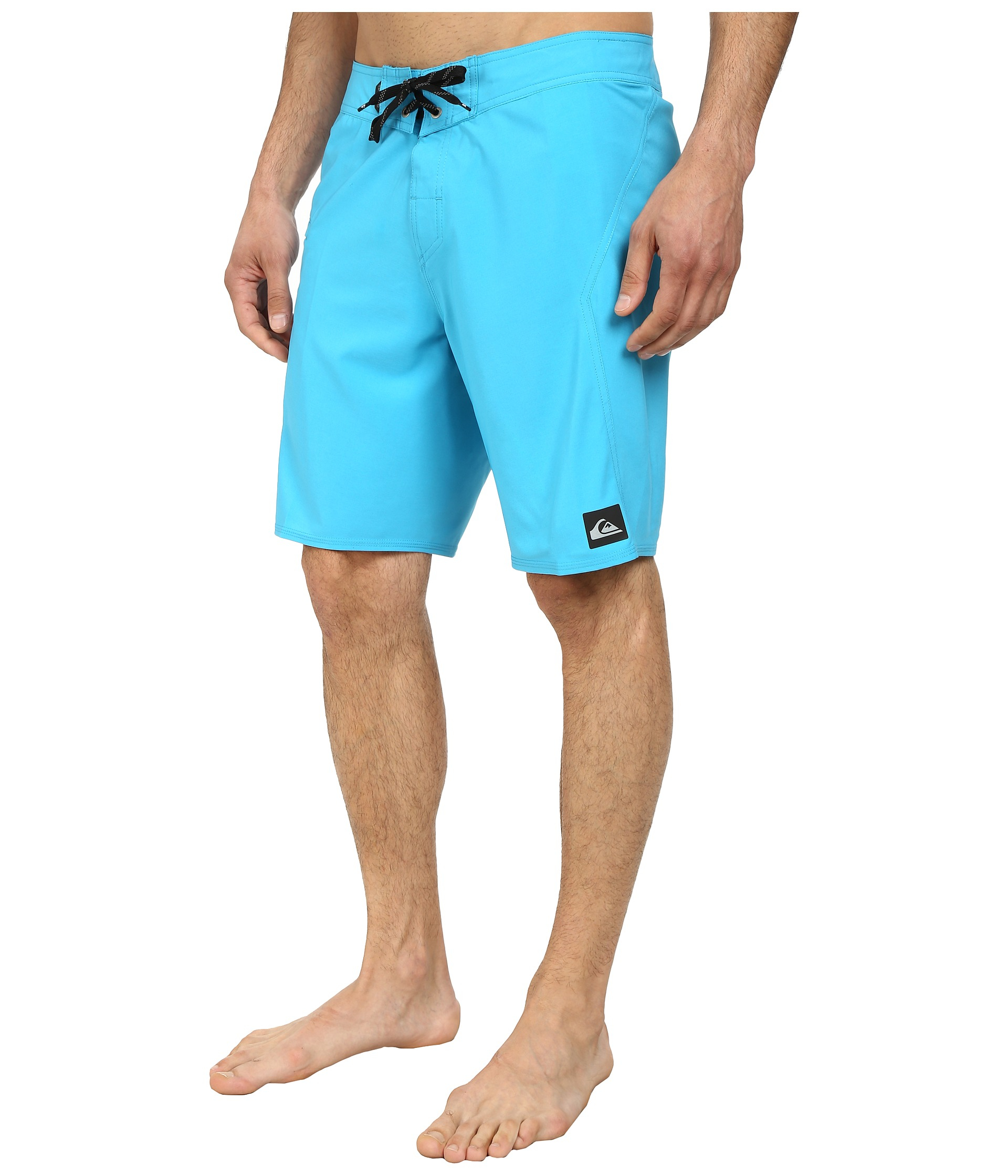 204968a664 Quiksilver Blue Everyday Kaimana 19