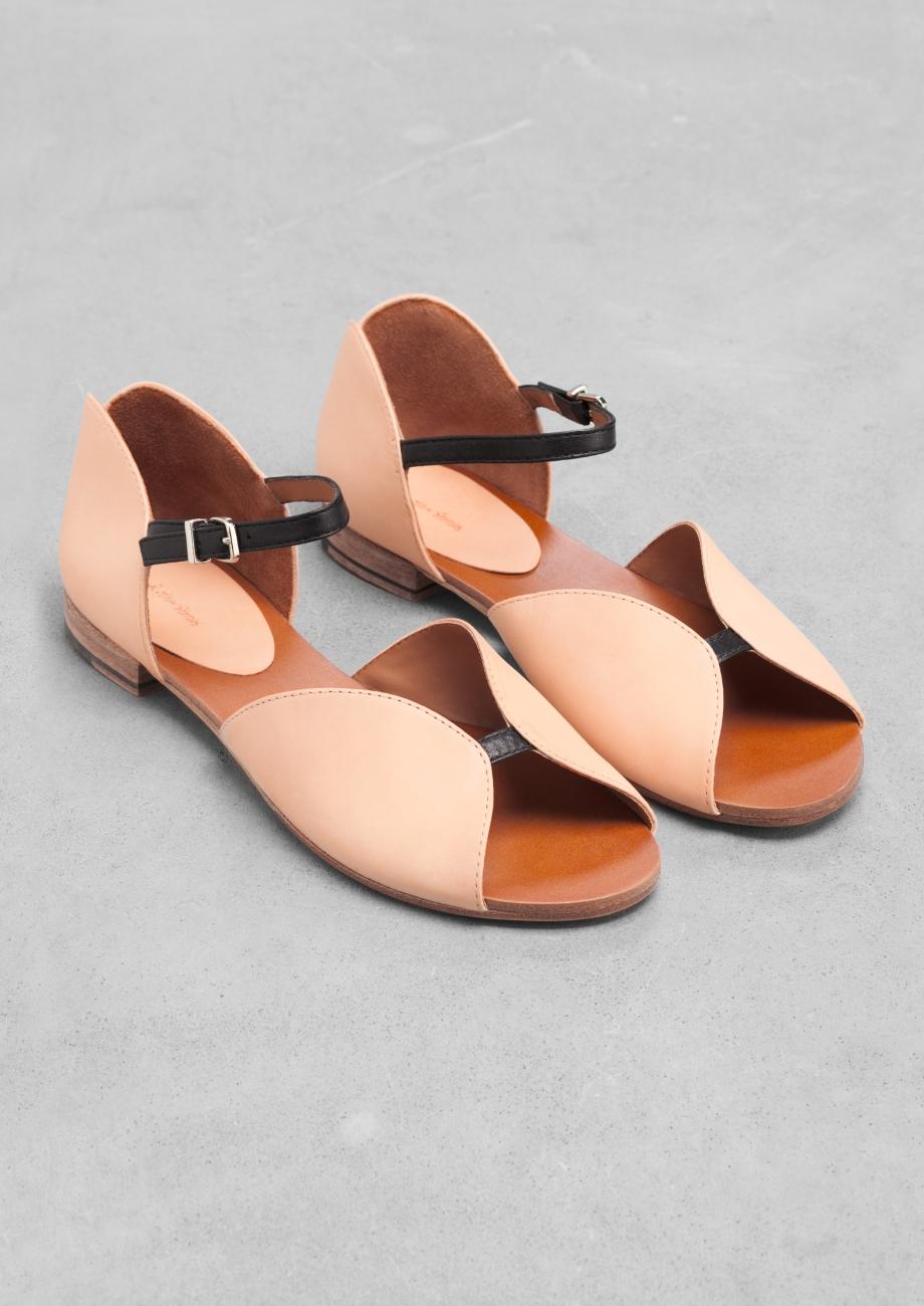 Loeffler Randall Sizing Shoes