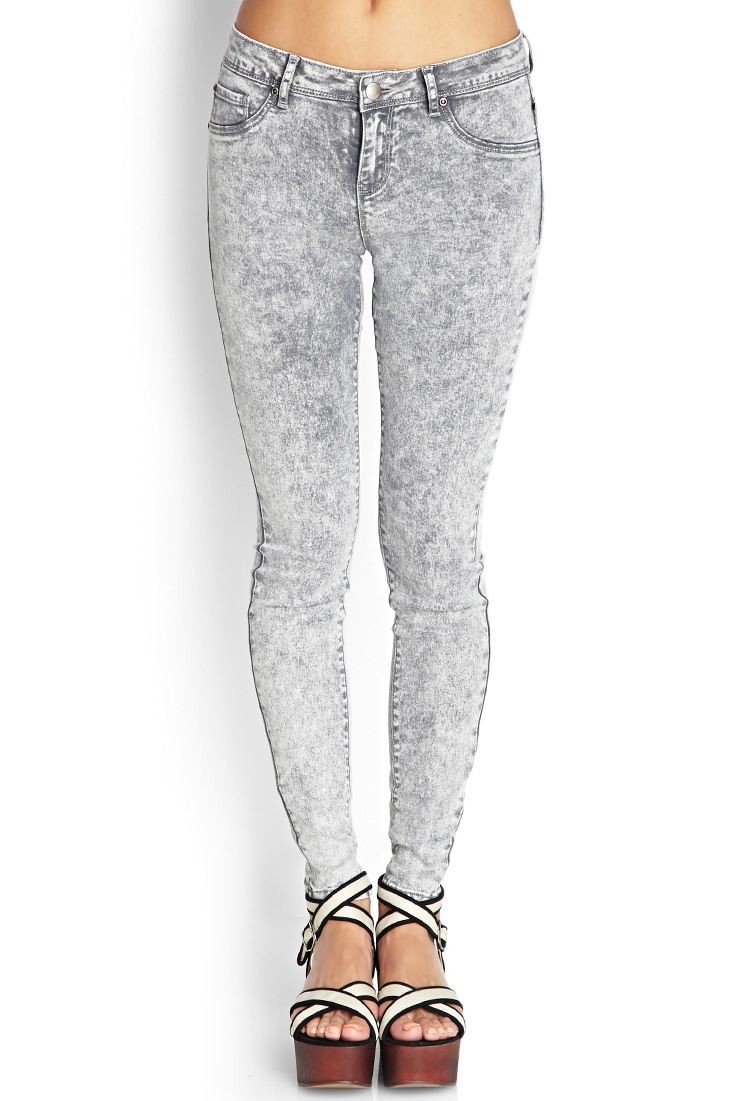 Womens Relaxed Jeans