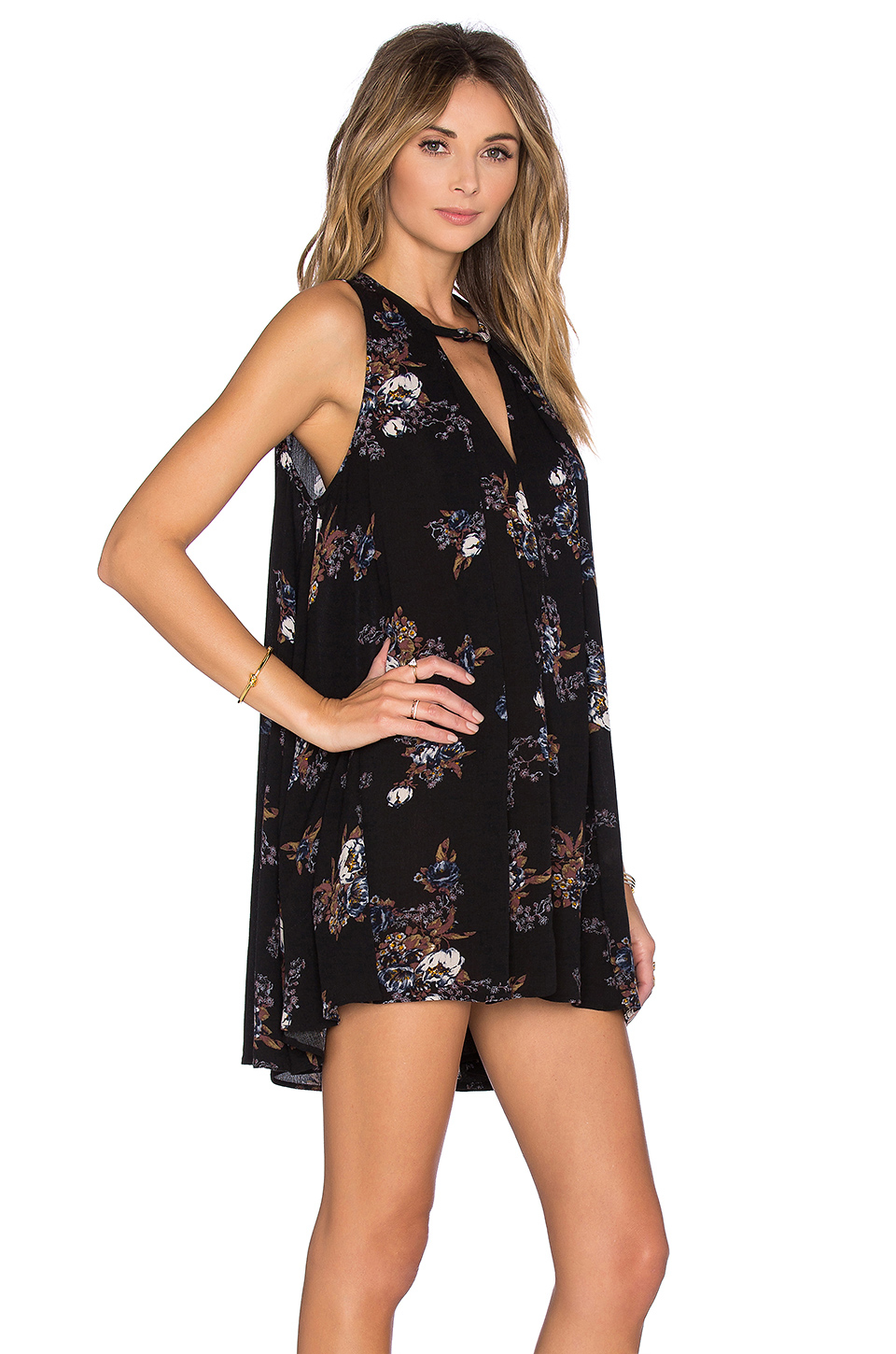 8018f333cb56 Gallery. Previously sold at: REVOLVE · Women's Swing Dresses ...