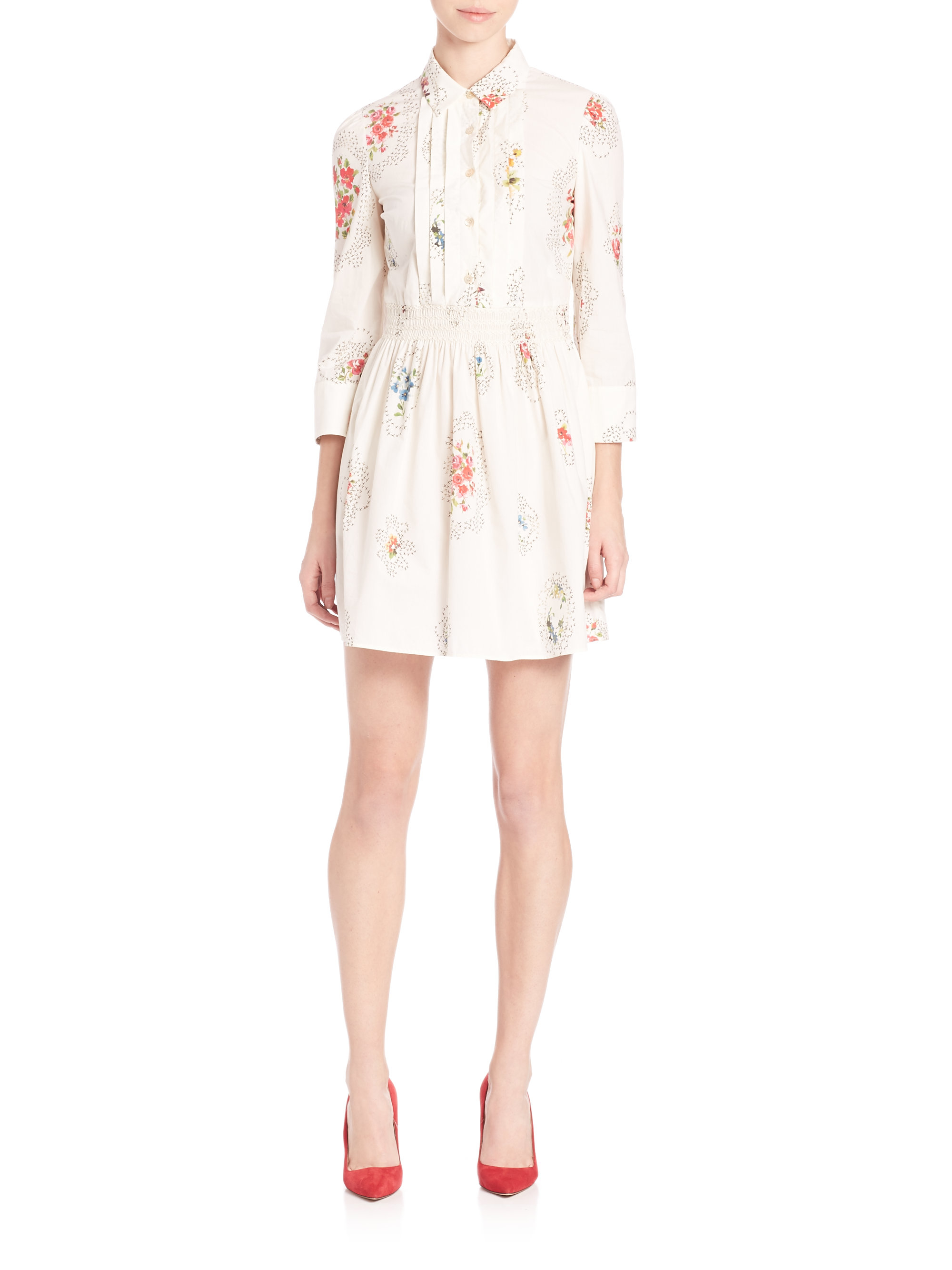 2182f85f934 red-valentino-latte-floral-print-shirtdress-product-2-397378430-normal.jpeg