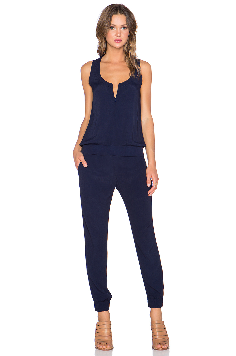 Short Sleeved Navy Blue plus size jumpsuits and playsuits; plus sized KOH KOH Womens Sexy Sleeveless Wide Leg Pants Cocktail Pantsuit Jumpsuit Romper. by KOH KOH. $ - $ $ 29 $ 46 45 Prime. FREE Shipping on eligible orders. Some sizes/colors are .