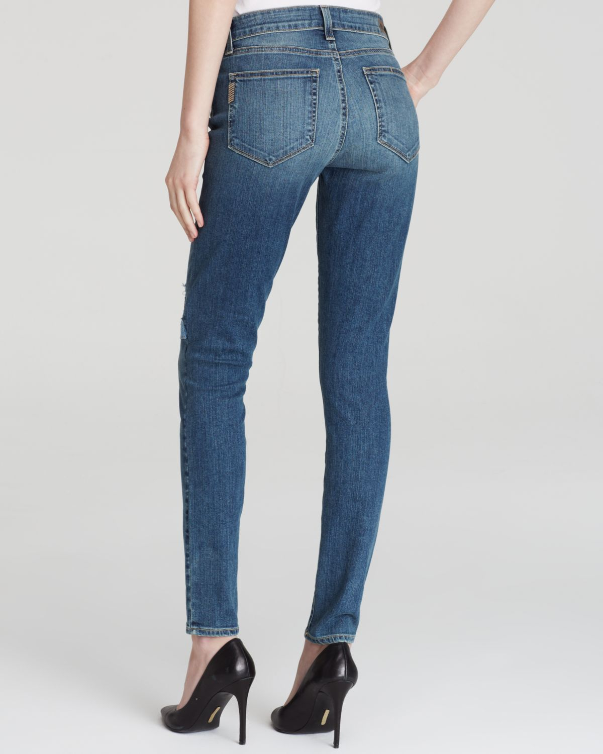 Get the best deals on destructed bootcut jeans and save up to 70% off at Poshmark now! Whatever you're shopping for, we've got it.