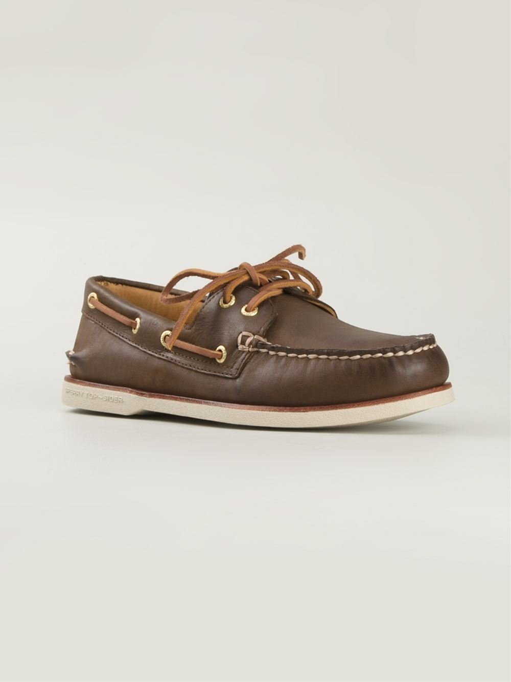Sperry Top Sider Gold Cup Shoes
