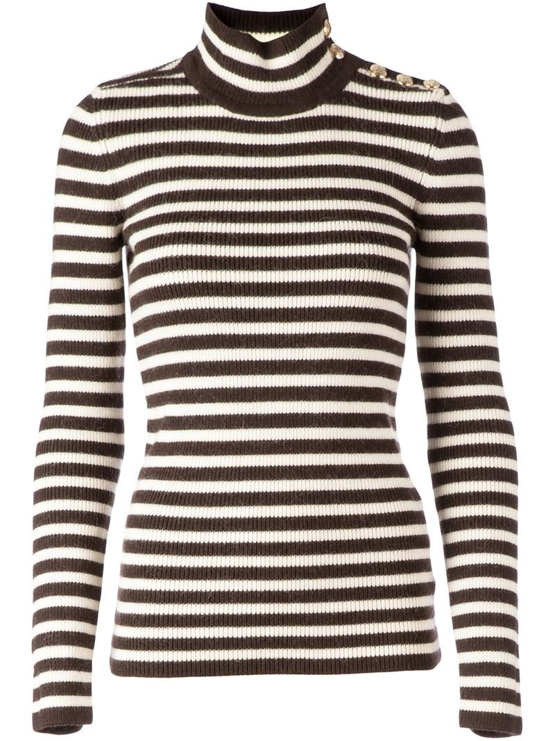 Find great deals on eBay for black and white striped jumper and black and white striped jumper mens. Shop with confidence.