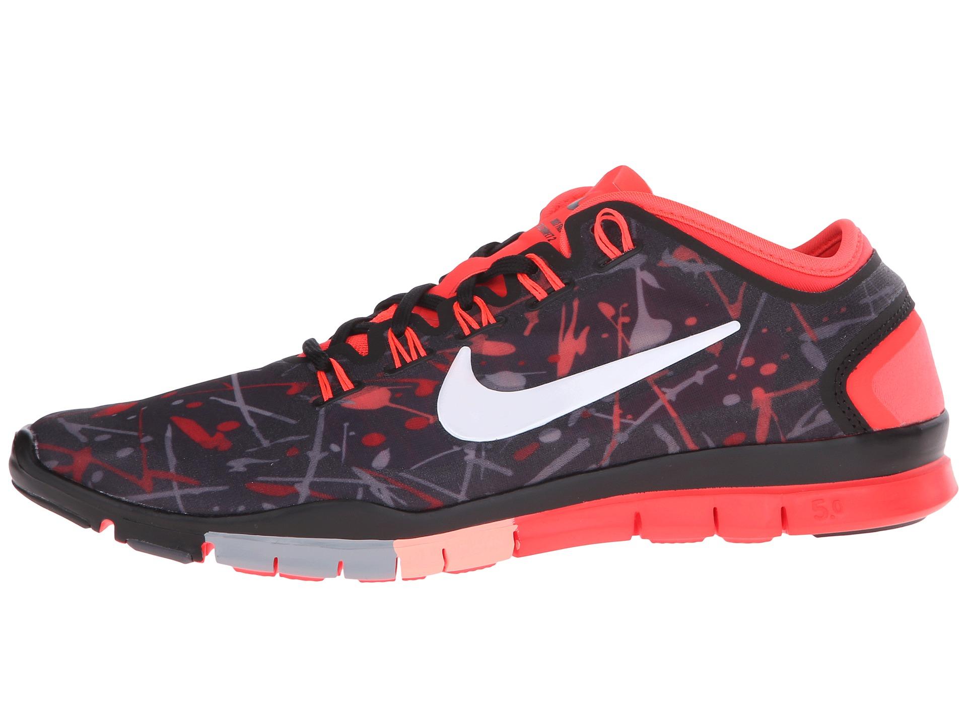 Nike Women's Free TR Connect 2 Training Shoe CheetahGreyBlack | DICK'S Sporting Goods