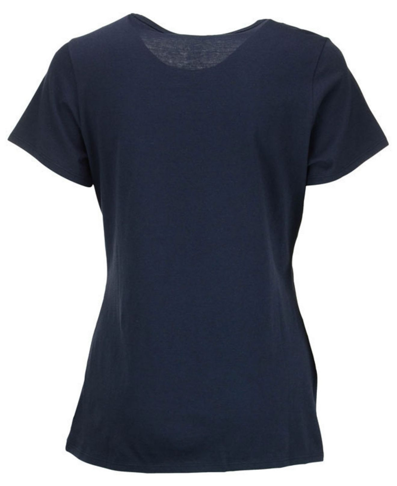 47 brand women 39 s tampa bay rays relaxed t shirt in blue lyst