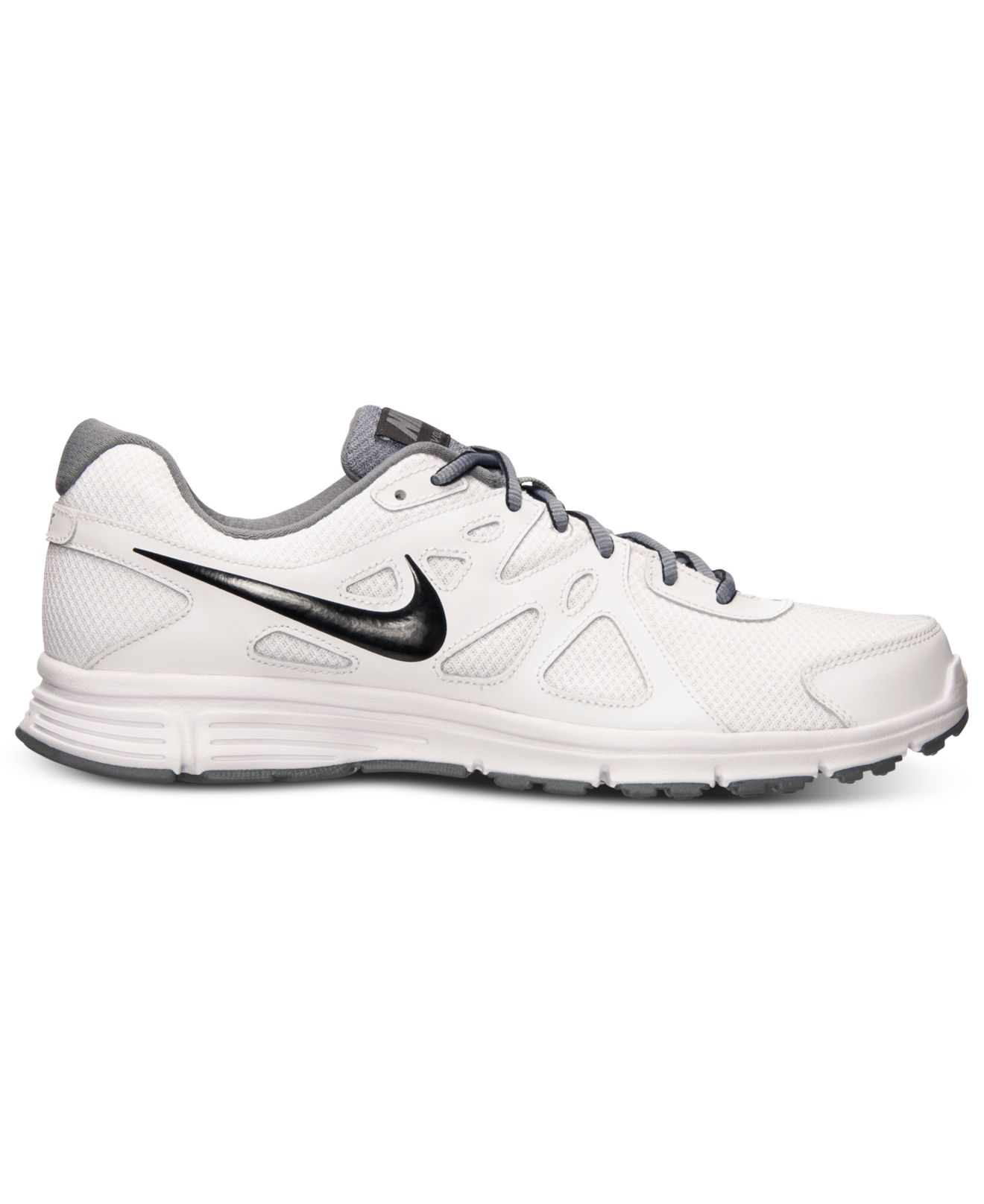 e6b44d993e8 Lyst - Nike Men S Revolution 2 Running Sneakers From Finish Line in ...