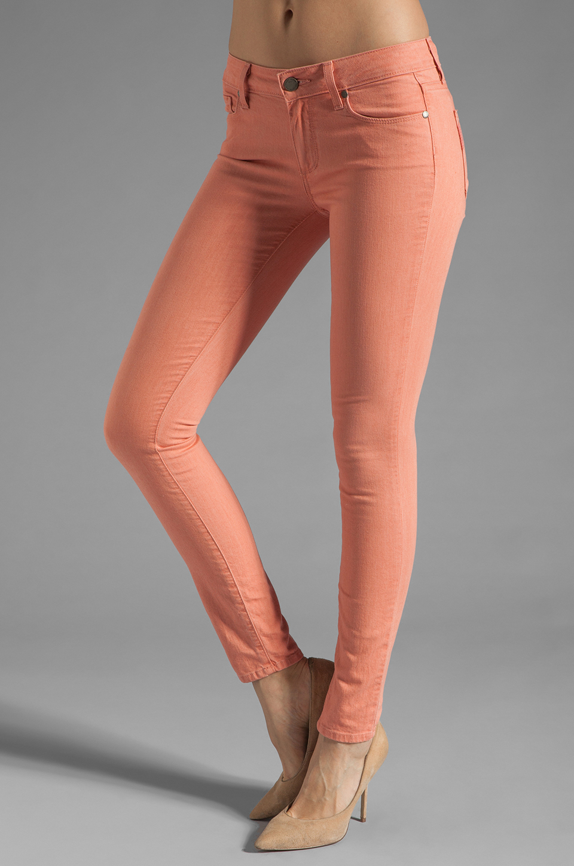 Paige jeans celebrity pink