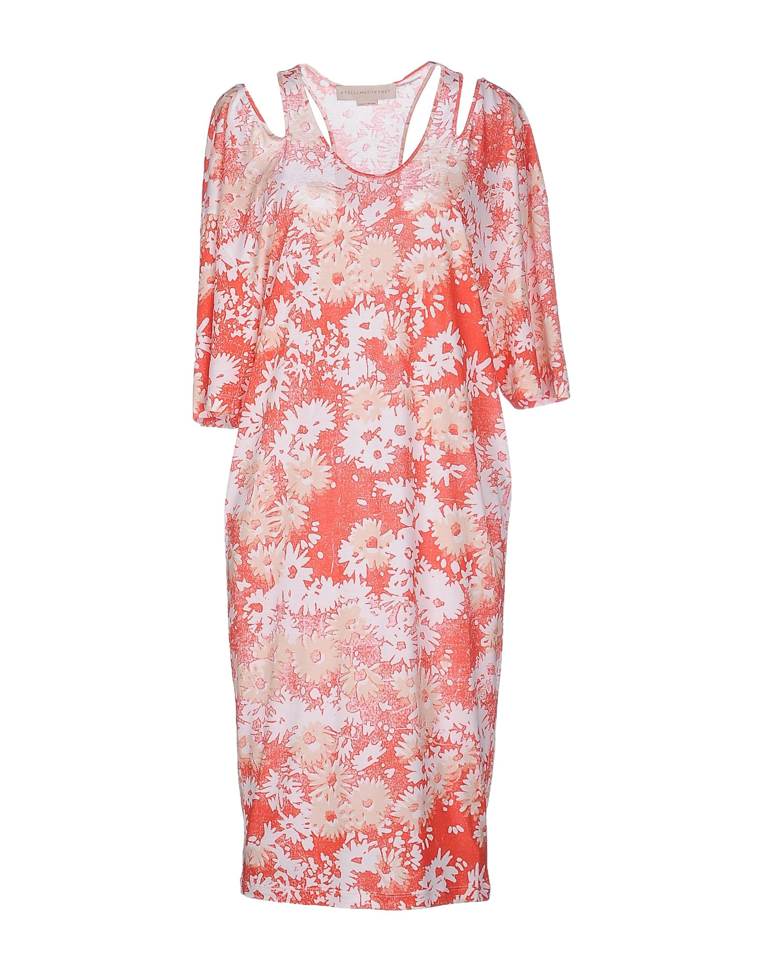 6b2c727f895 Doria Ragland Red Stella Mccartney Dresses