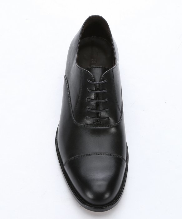A.TESTONILeather Cap Toe Oxfords hUOlN