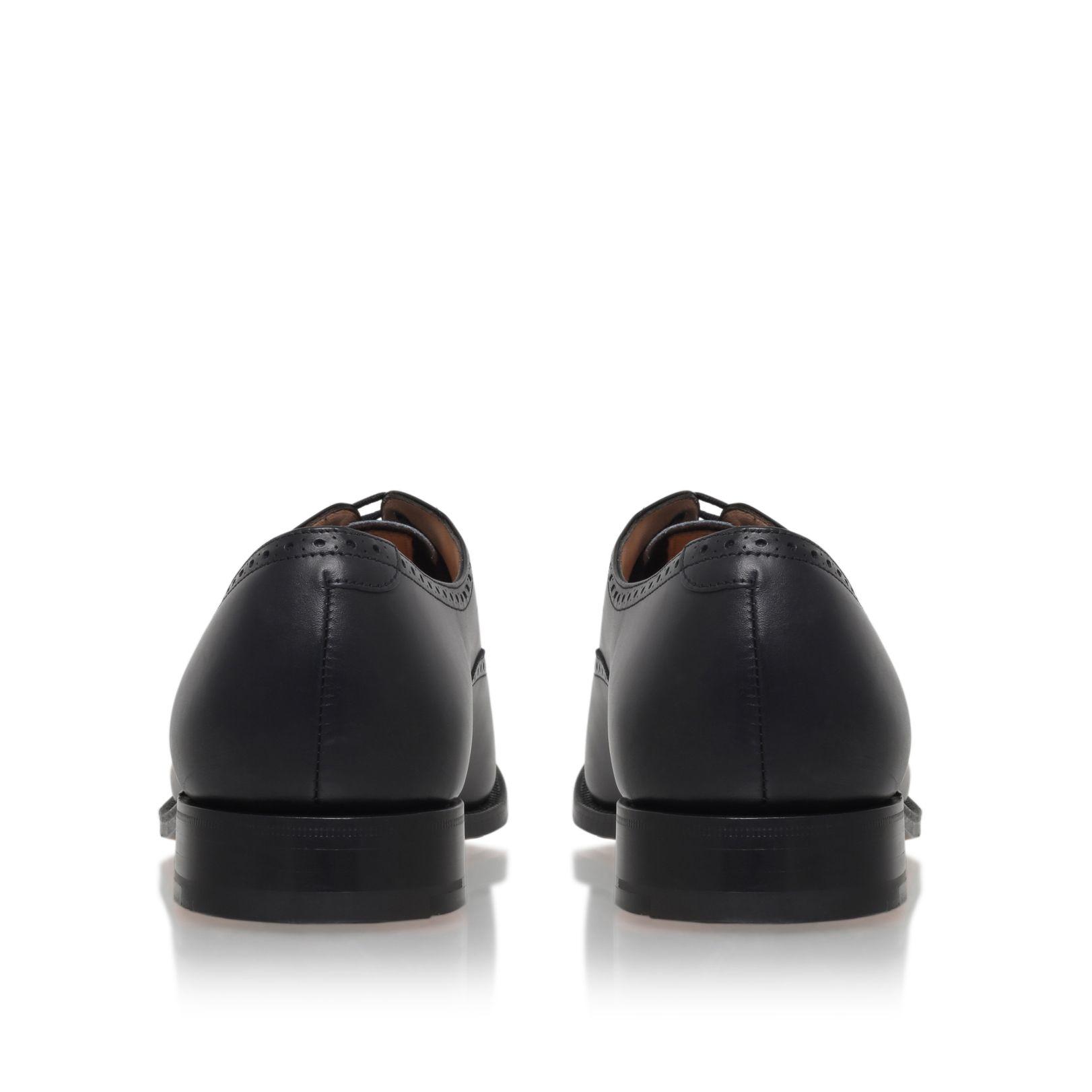 Church's Leather Consul G in Black for Men