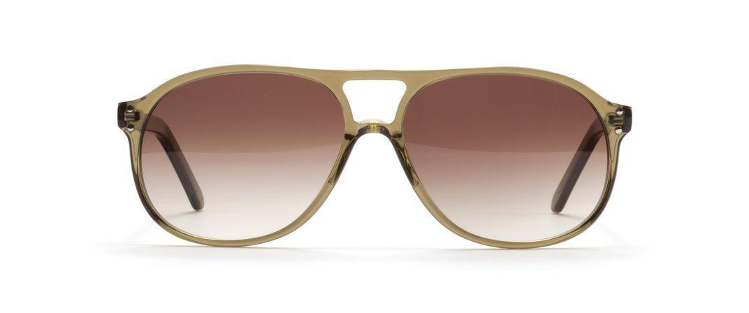 Овал лица солнцезащитные очки