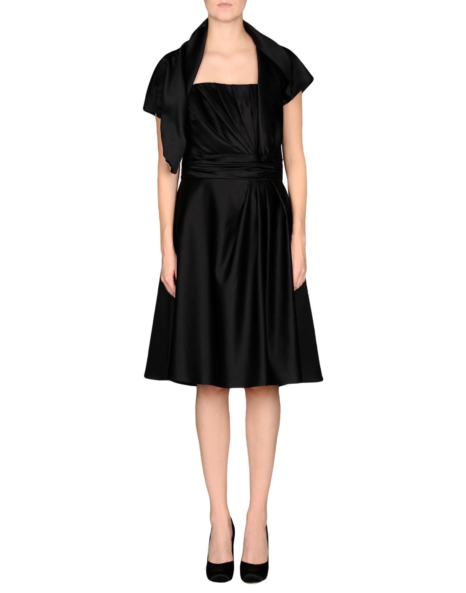 Carlo pignatelli Outfit in Black