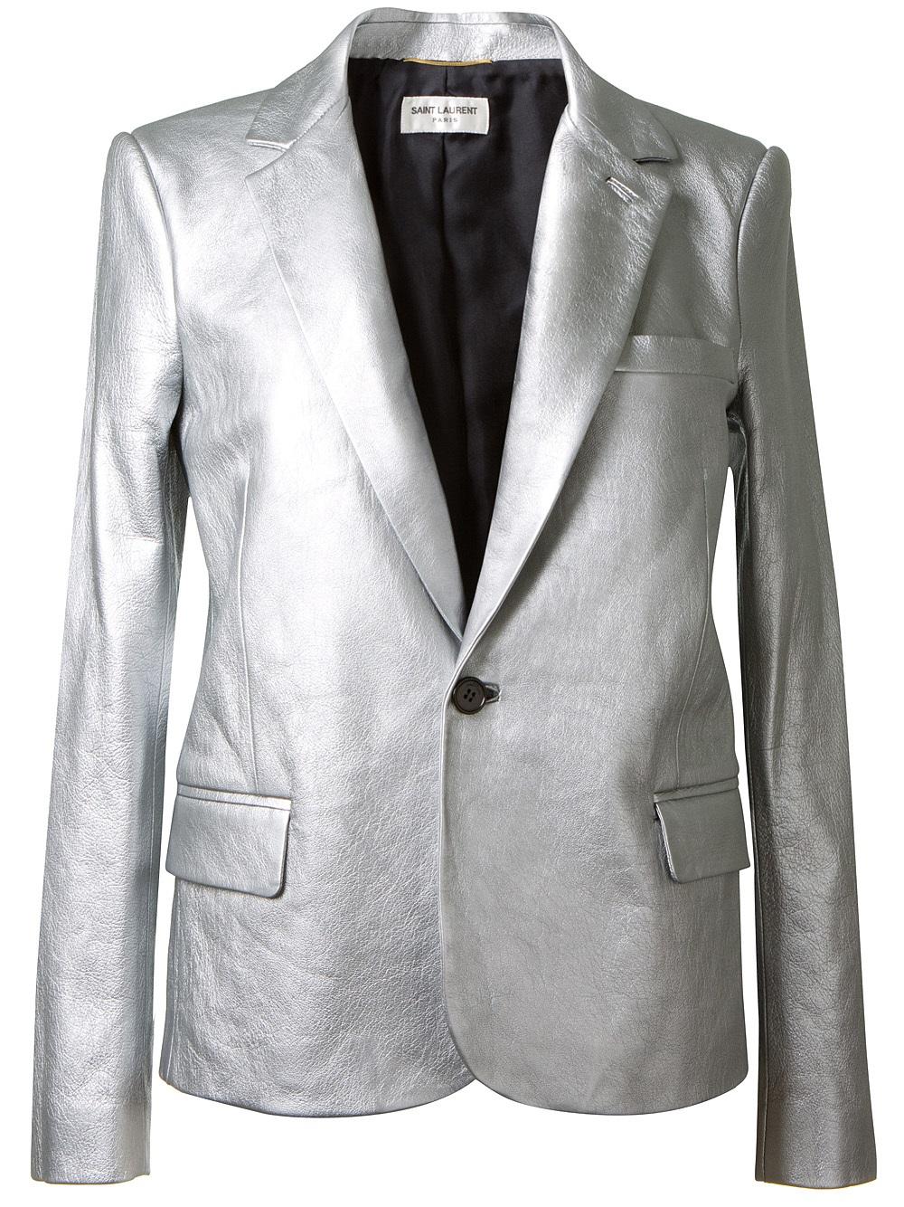 Plus Size Suit Jackets