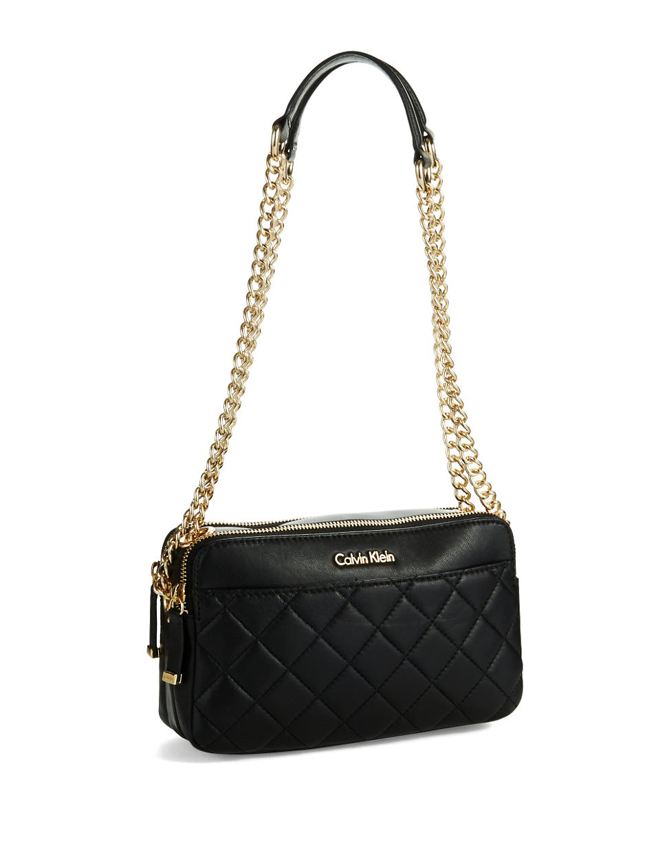 56025c33c4 Gallery. Previously sold at: Lord & Taylor · Women's Calvin Klein Crossbody