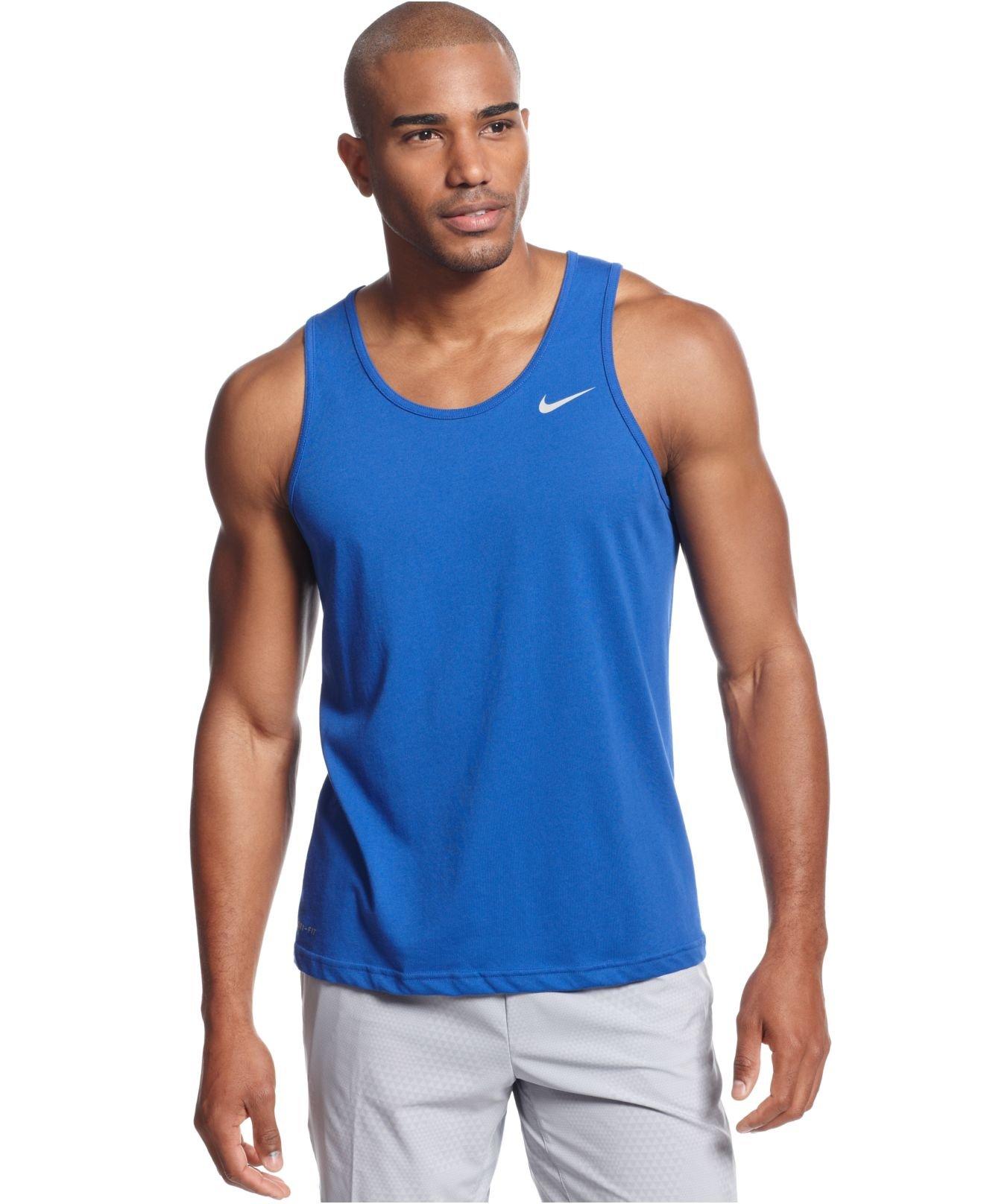 e8e6175c3054e Nike T Shirt Pro Combat Dri Fit Fitted Sleeveless Tee ...
