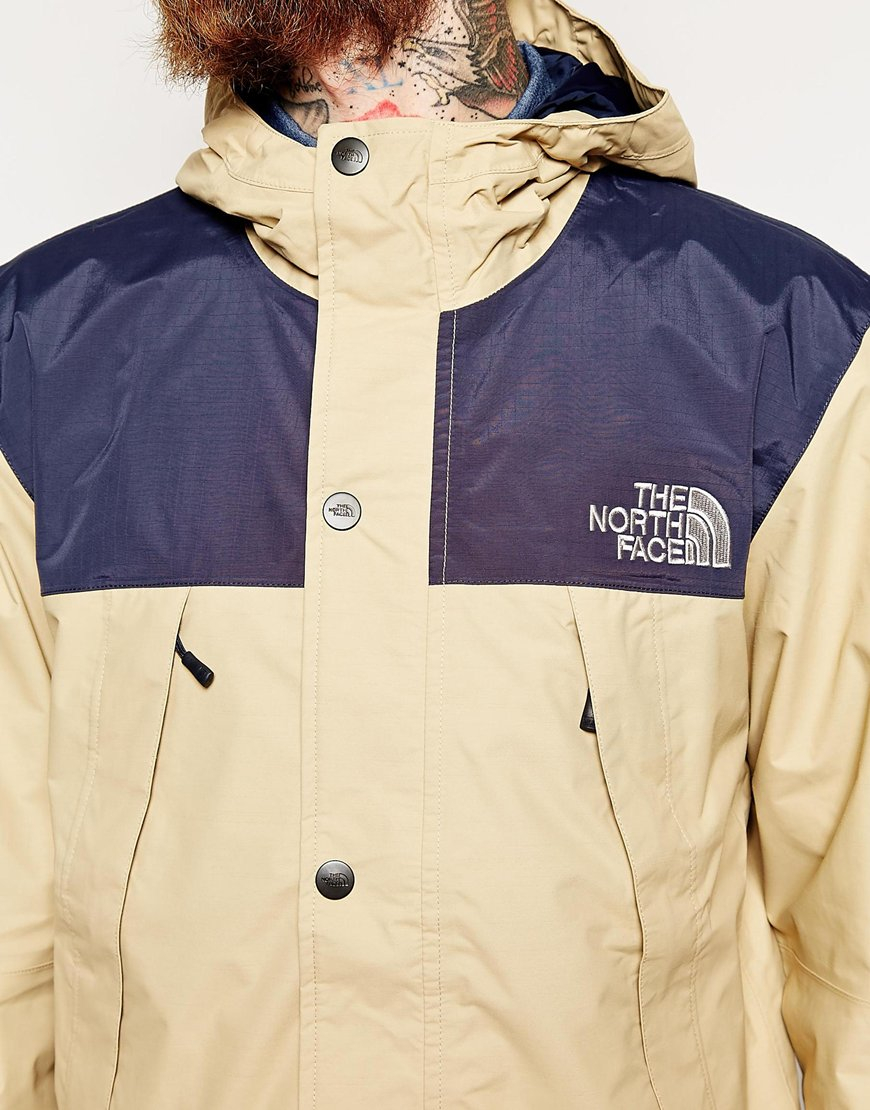 9bb86e781d333 north face metro mountain parka review | Classic Mustang Hire