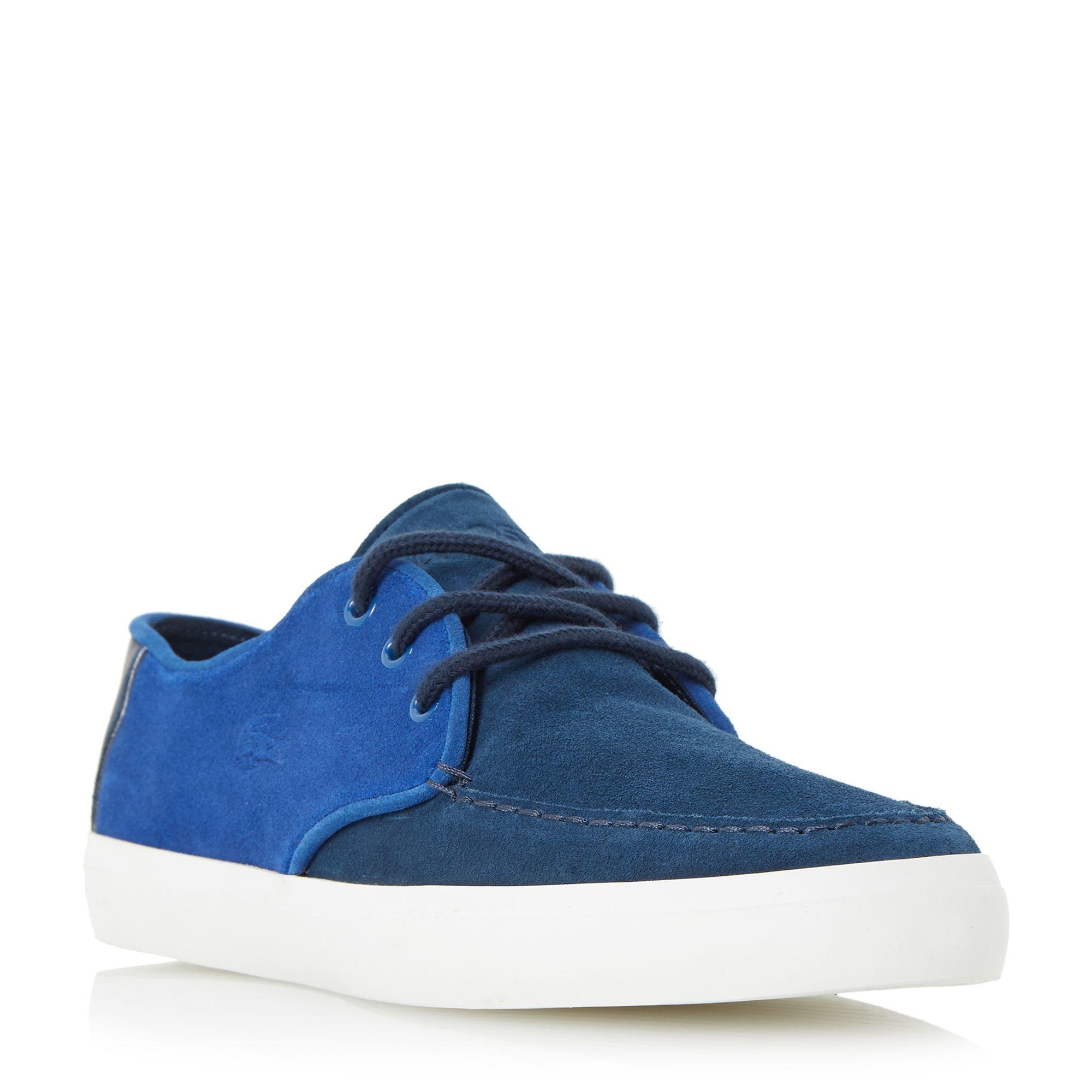 lacoste shoes blue - photo #45