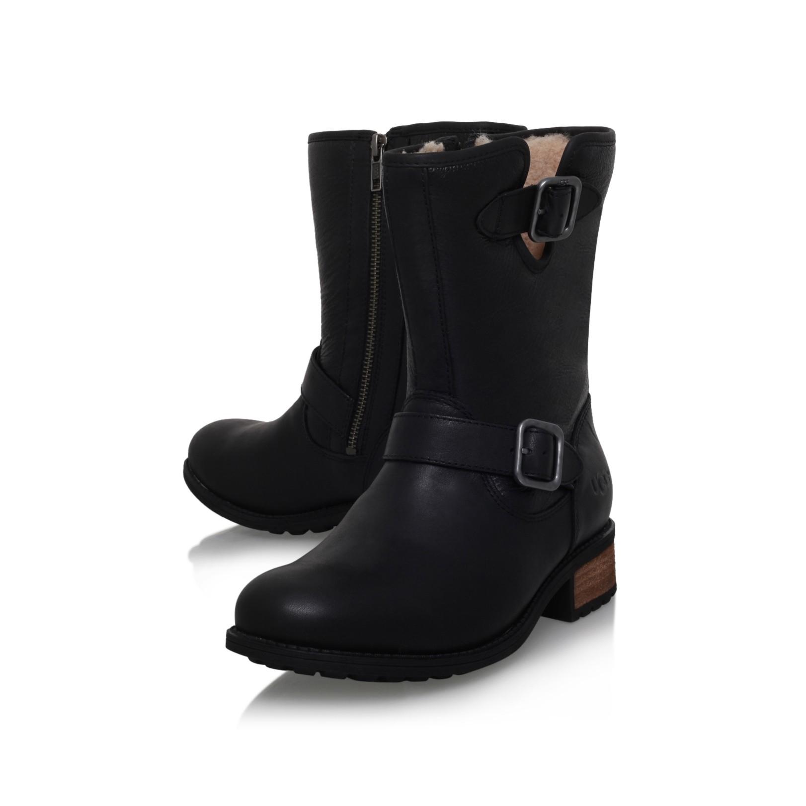 ugg australia women's beckham boot