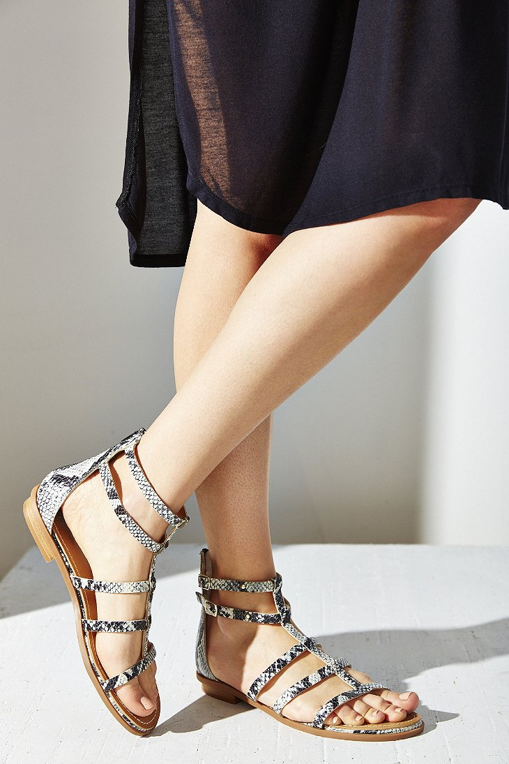 1142cc216737 Gallery. Previously sold at  Urban Outfitters · Women s Gladiator Sandals  ...