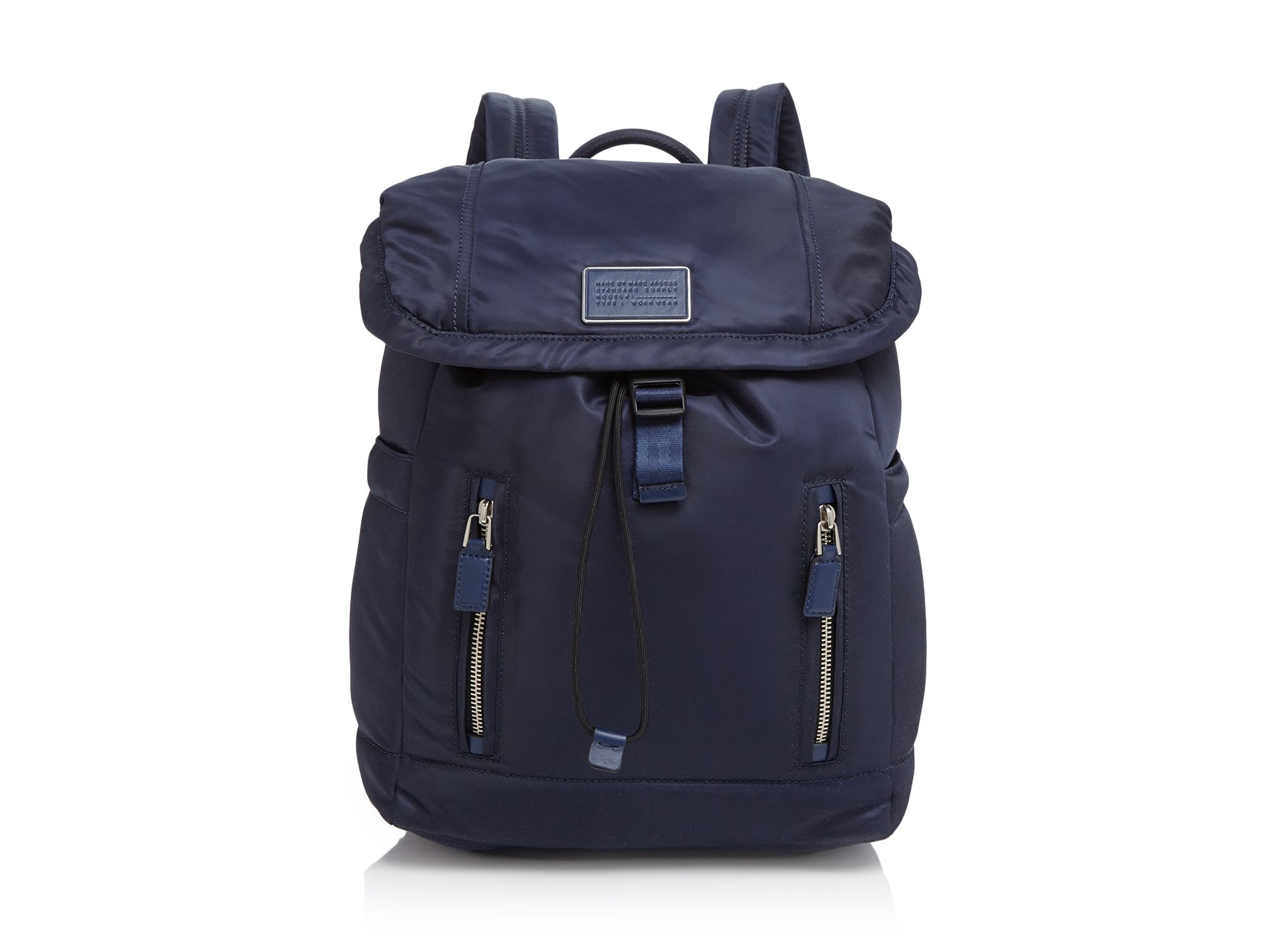 marc by marc jacobs palma backpack in blue lyst. Black Bedroom Furniture Sets. Home Design Ideas