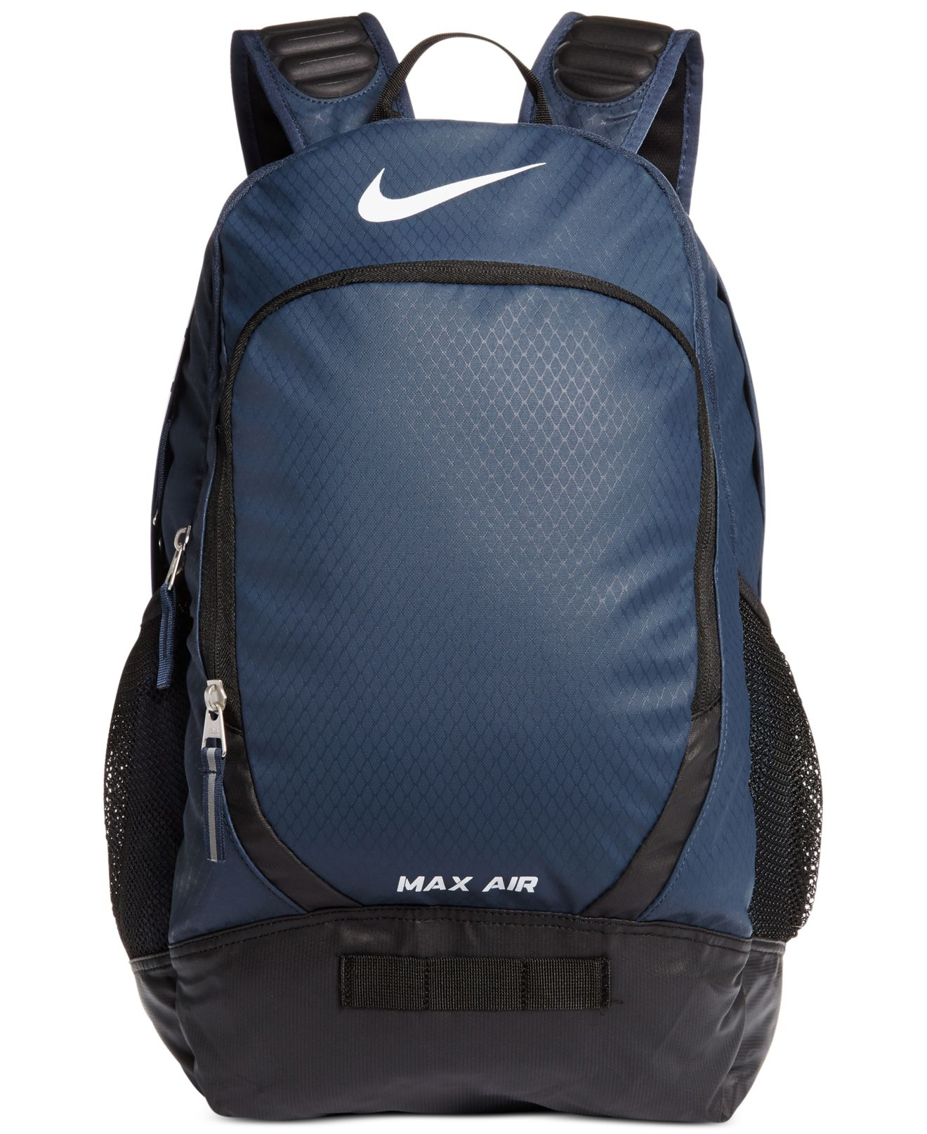 13e216b15b8f ... release date lyst nike max air team training large backpack in blue for  men 89767 a54bc