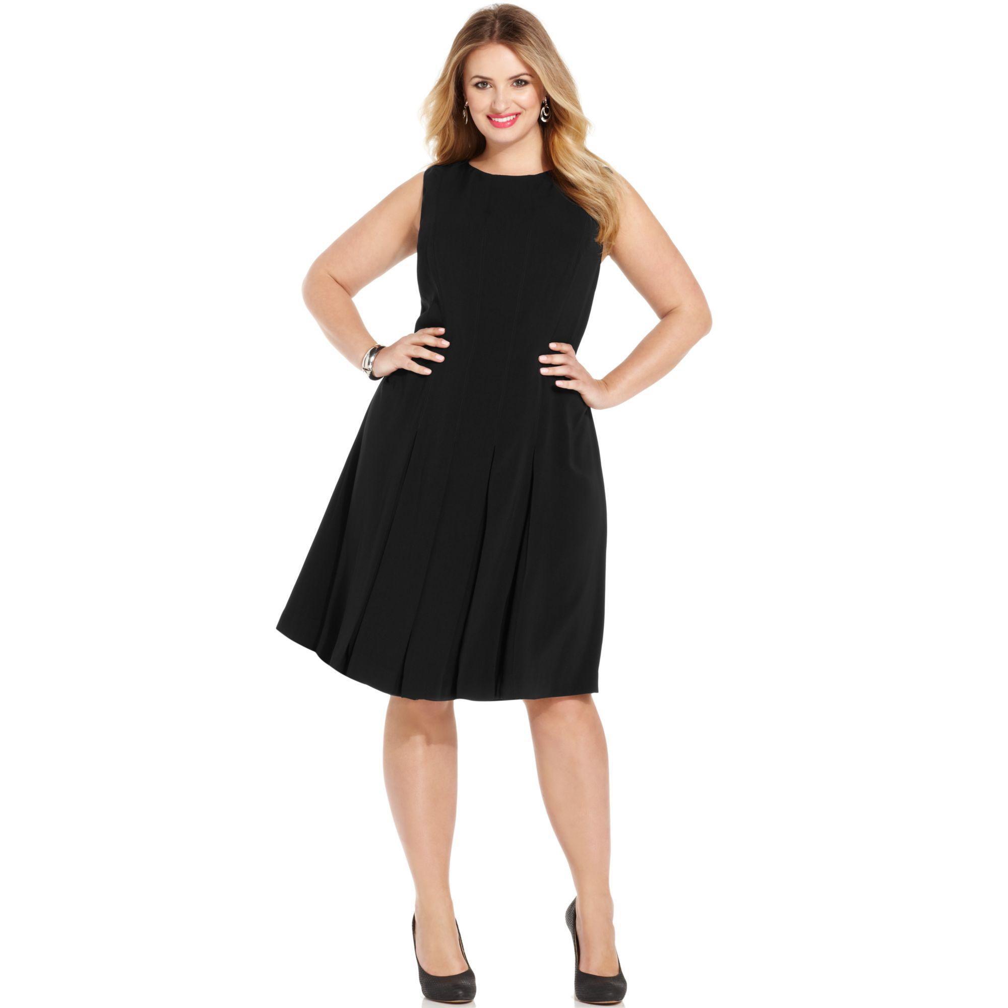 Lyst Jones New York Collection Plus Size Sleeveless