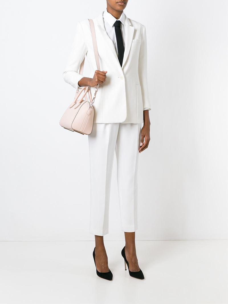 Lyst - Givenchy Mini 'antigona' Tote in Pink Orlando Bloomingdale's