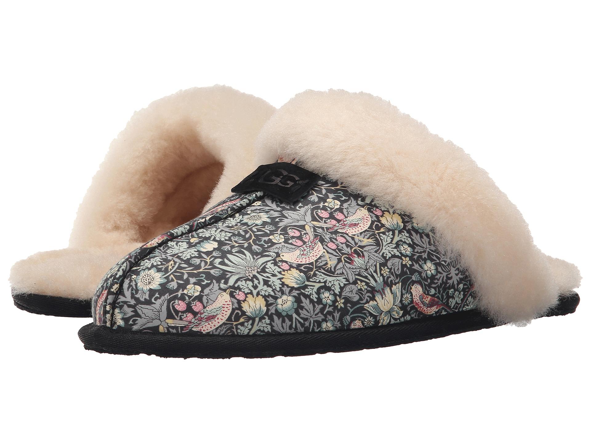 Ugg® Scuffette Liberty Slippers
