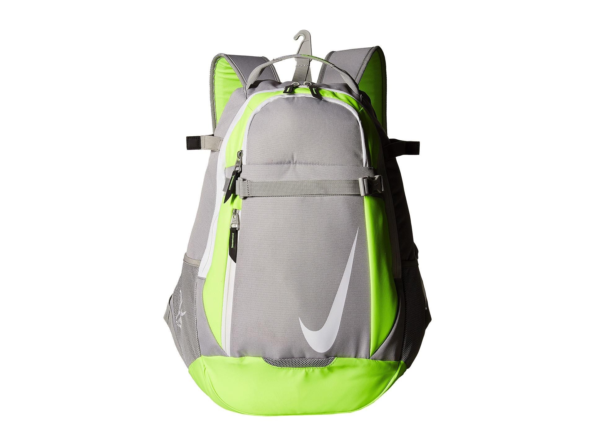 e42a78012af Nike Vapor Select Backpack in Green for Men Lyst
