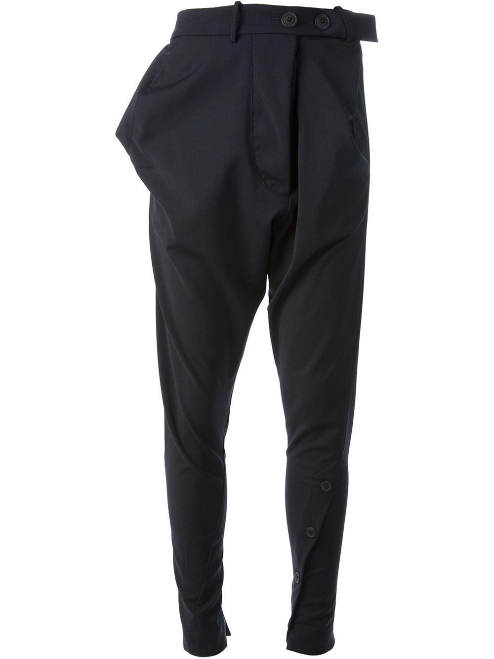 Les Pantalons - 3/4-pantalon Longueur Vivienne Westwood l4sqTraM