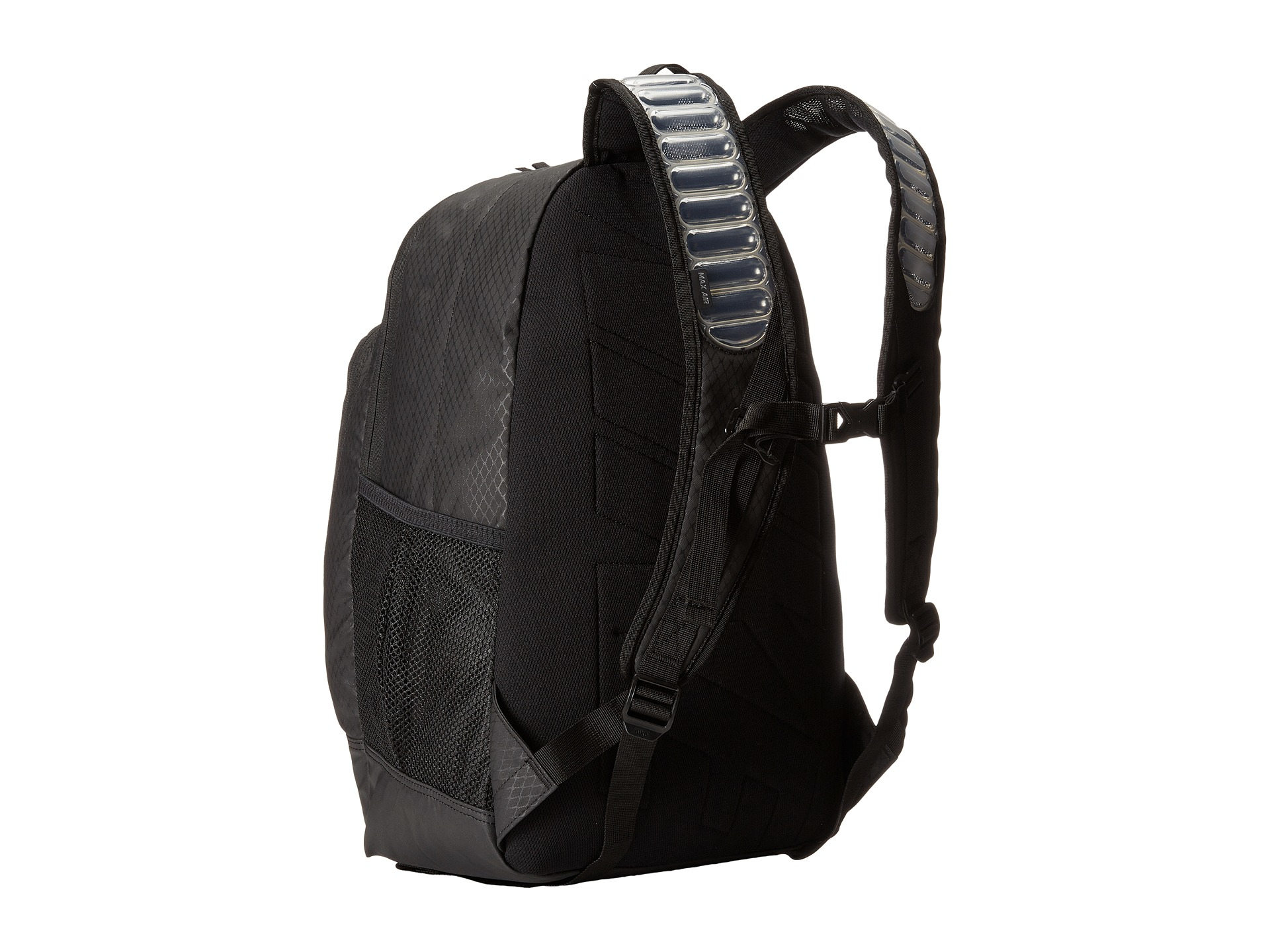 Nike Synthetic Max Air Vapor Backpack in Black - Lyst